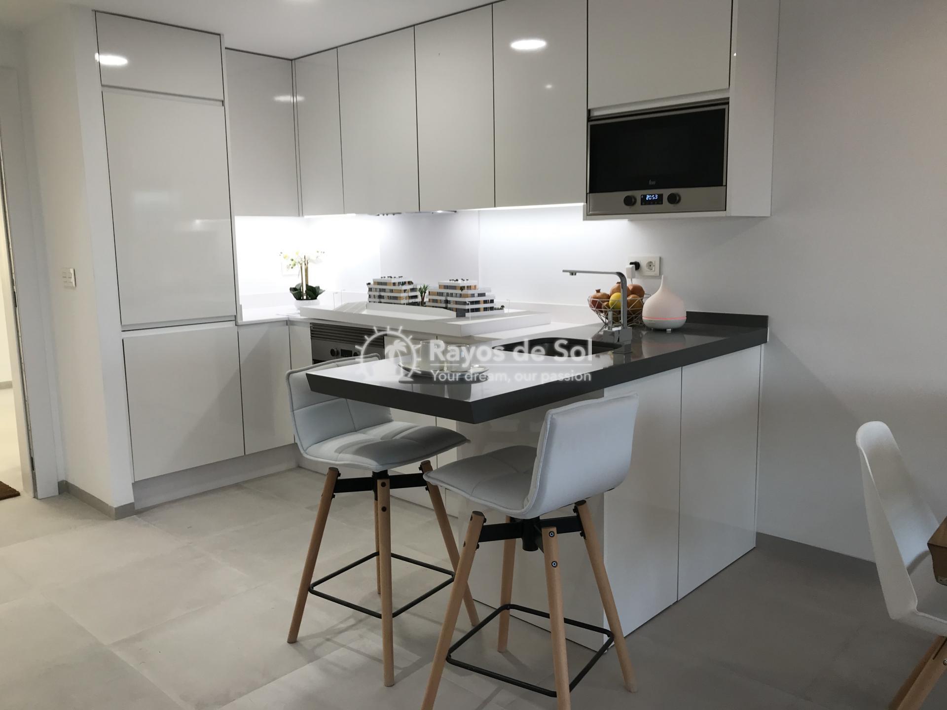 Ground floor apartment  in San Javier, Costa Cálida (Sanuk 2 BG2-2) - 10