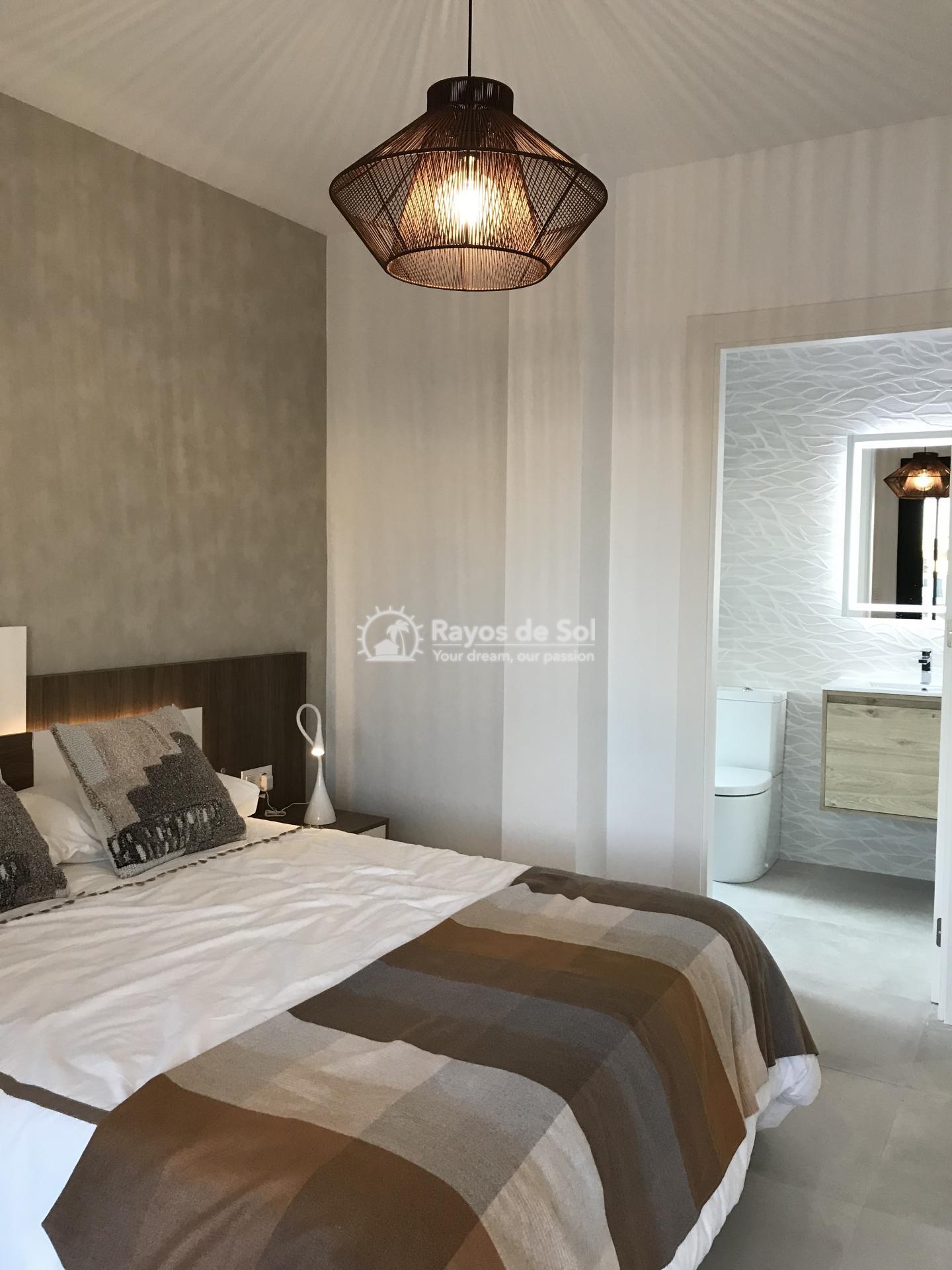 Ground floor apartment  in San Javier, Costa Cálida (Sanuk 2 BG2-2) - 14