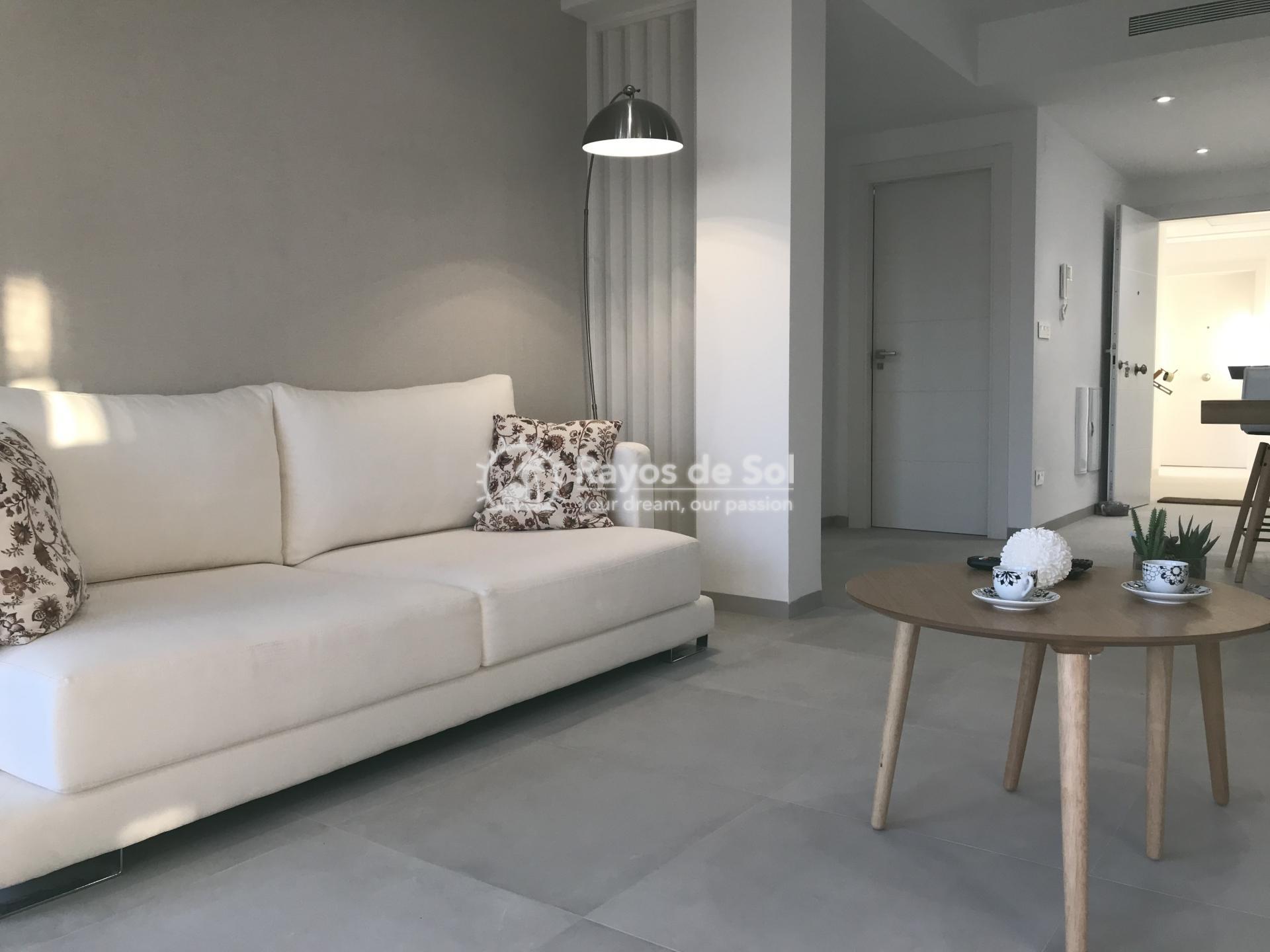 Ground floor apartment  in San Javier, Costa Cálida (Sanuk 2 BG2-2) - 8
