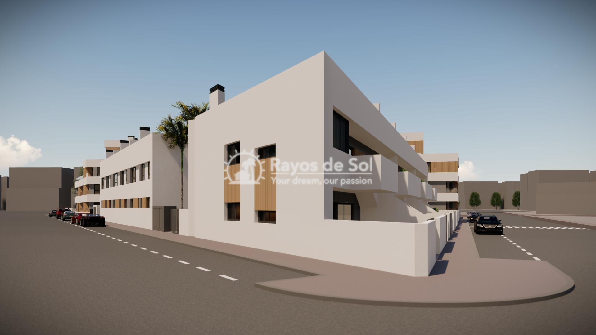 Ground floor apartment  in San Javier, Costa Cálida (Sanuk 2 BG2-2) - 21