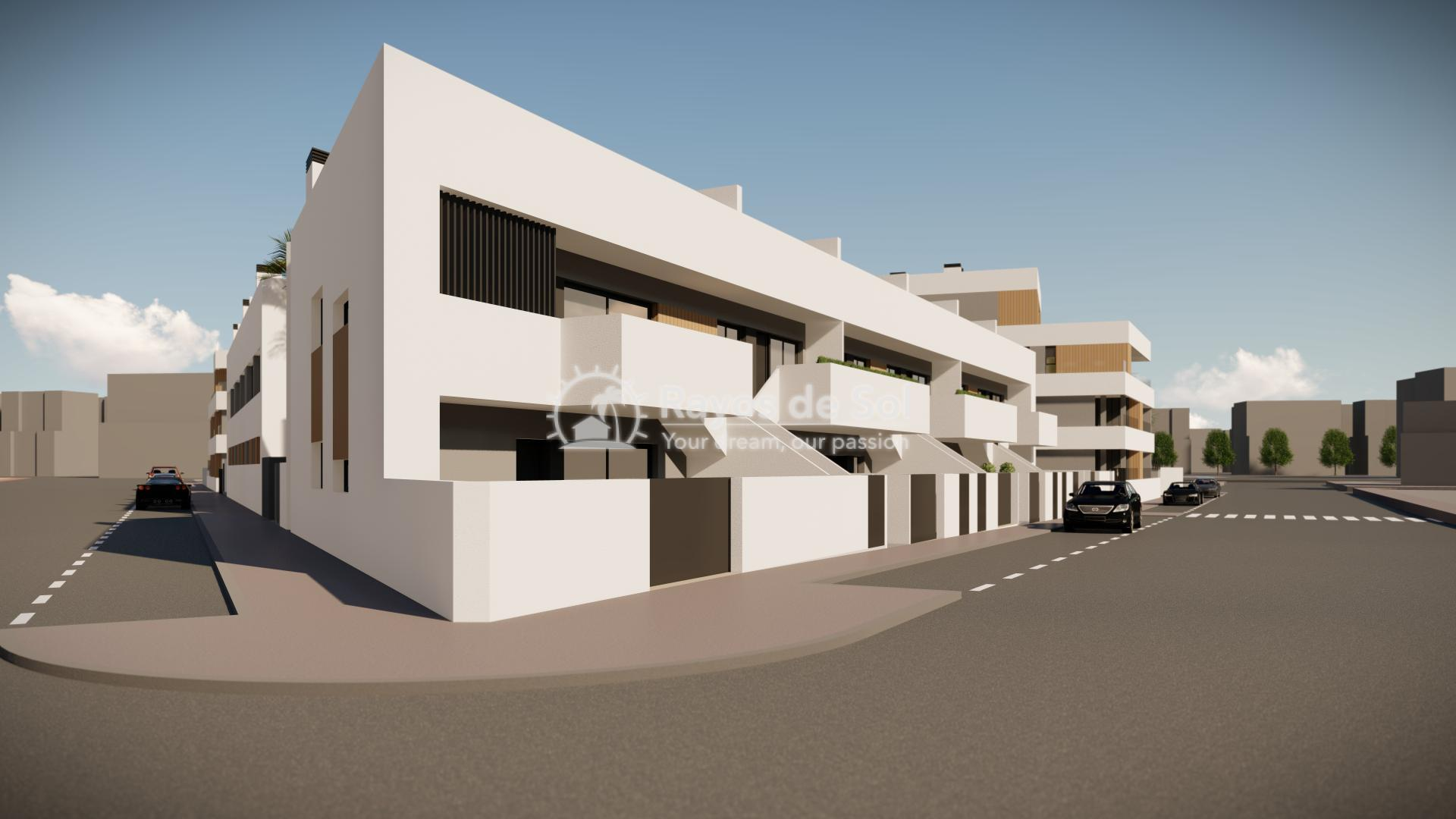 Ground floor apartment  in San Javier, Costa Cálida (Sanuk 2 BG2-2) - 22