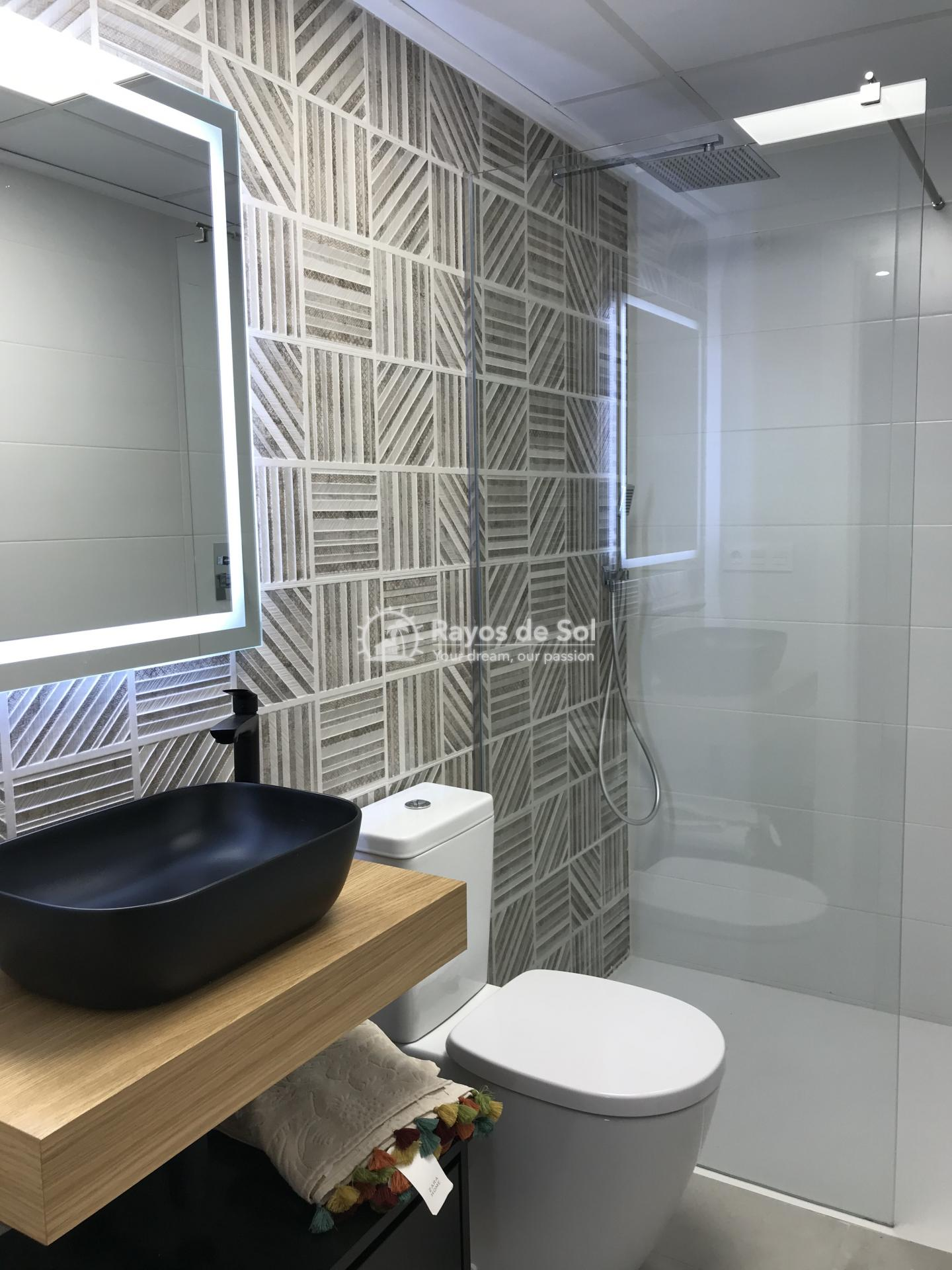 Ground floor apartment  in San Javier, Costa Cálida (Sanuk 2 BG2-2) - 12
