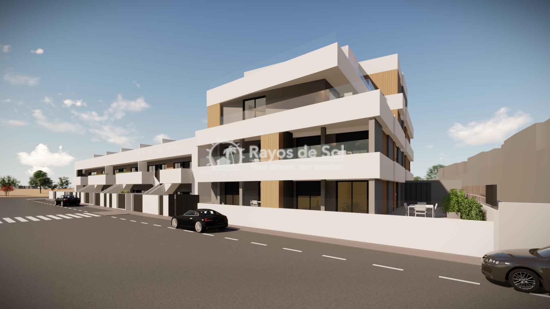 Ground floor apartment  in San Javier, Costa Cálida (Sanuk 2 BG2-2) - 20