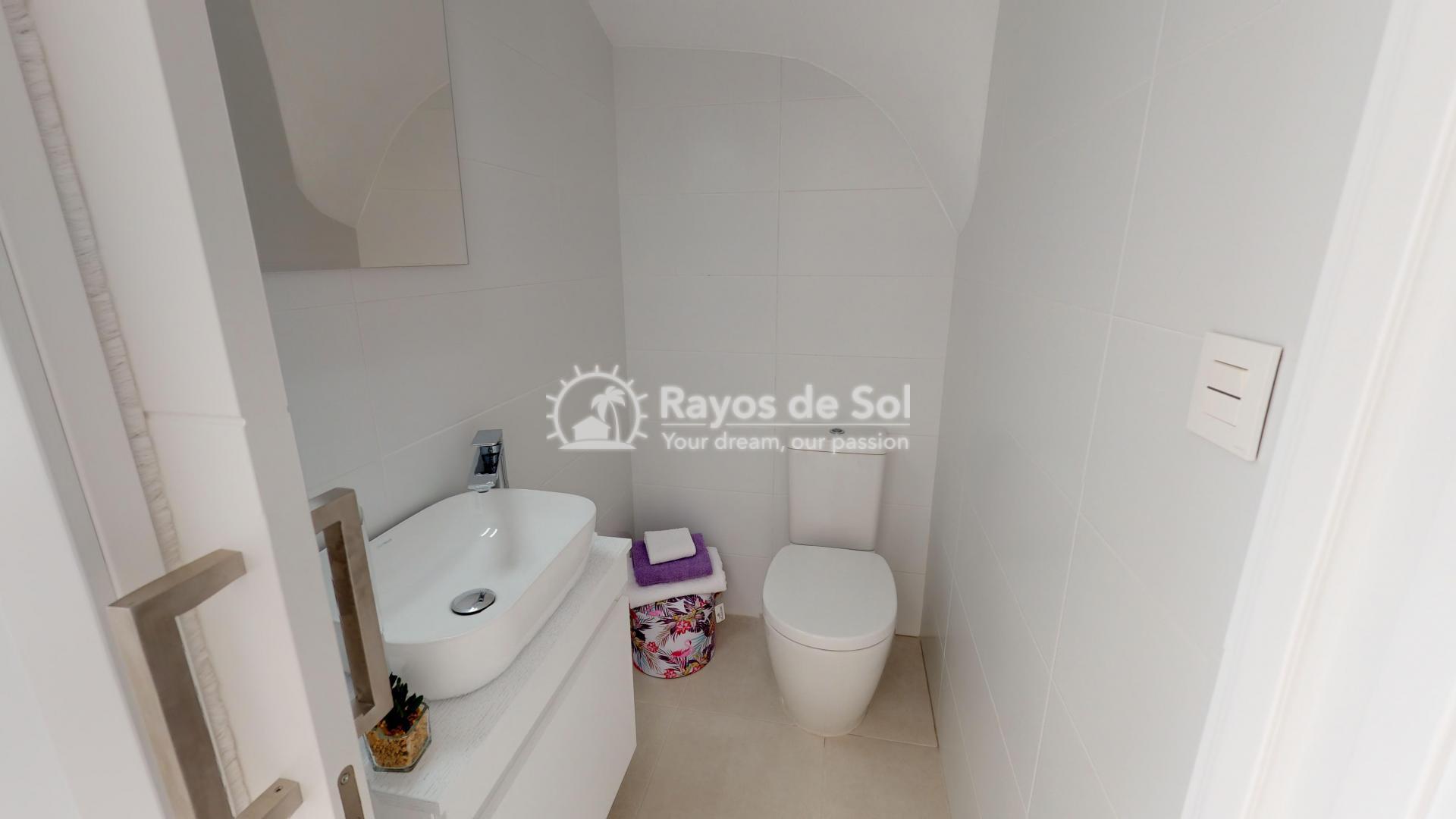 Detached villa  in San Javier, Costa Cálida (Cristina 3-2) - 8