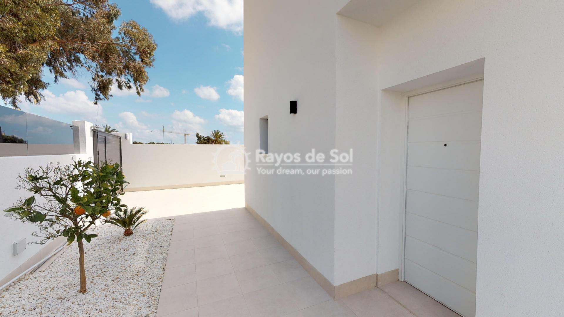 Detached villa  in San Javier, Costa Cálida (Cristina 3-2) - 28
