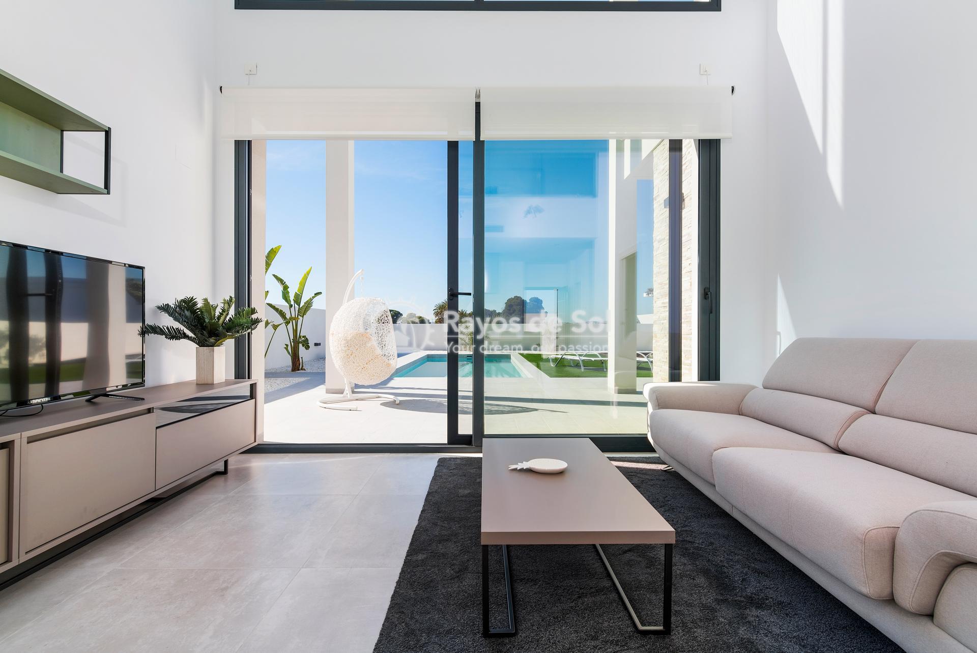 Villa  in La Marina, Costa Blanca (Toulouse La Marina) - 8