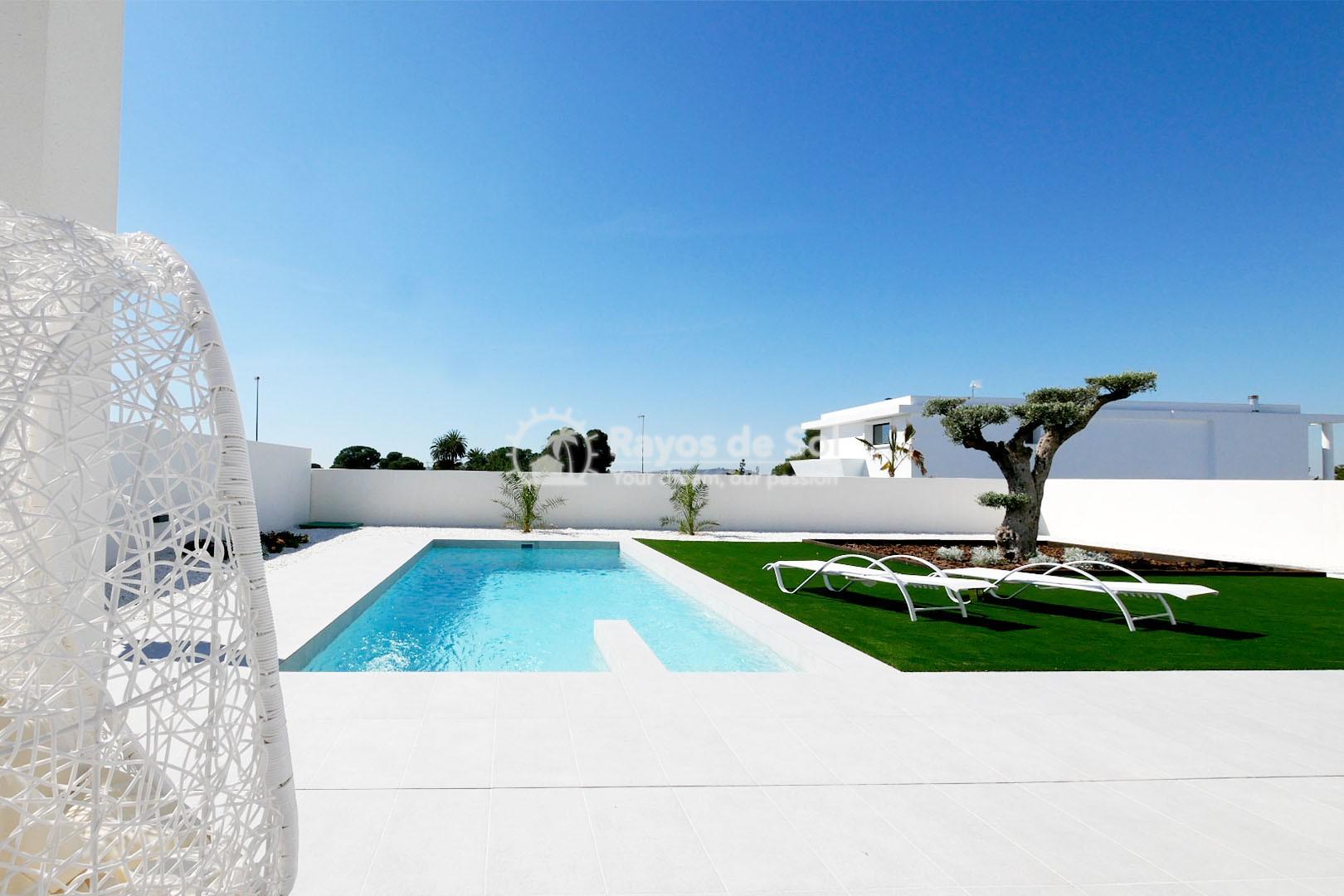 Stunning villa  in Ciudad Quesada, Costa Blanca (Toulouse Quesada) - 28