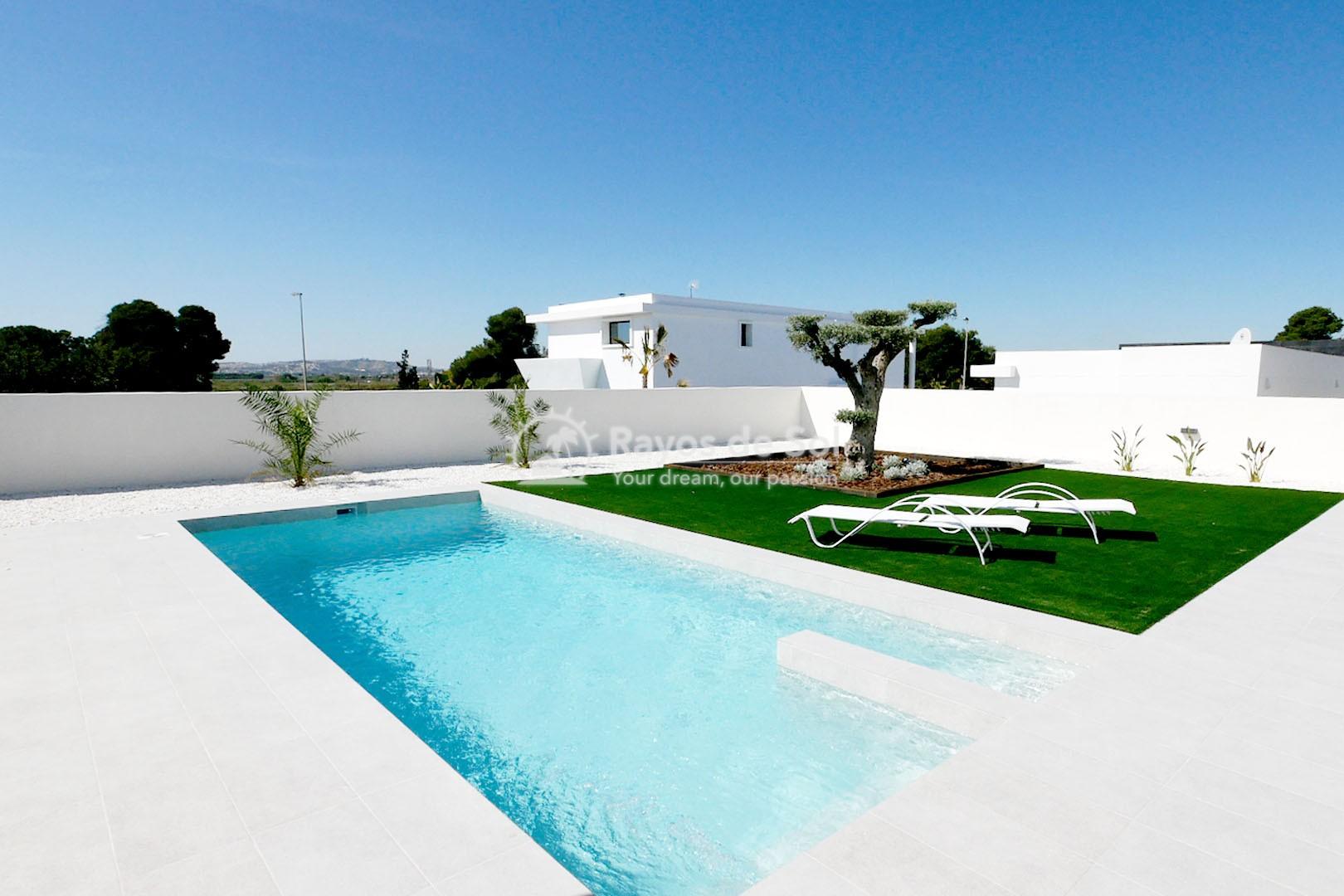Stunning villa  in Ciudad Quesada, Costa Blanca (Toulouse Quesada) - 29