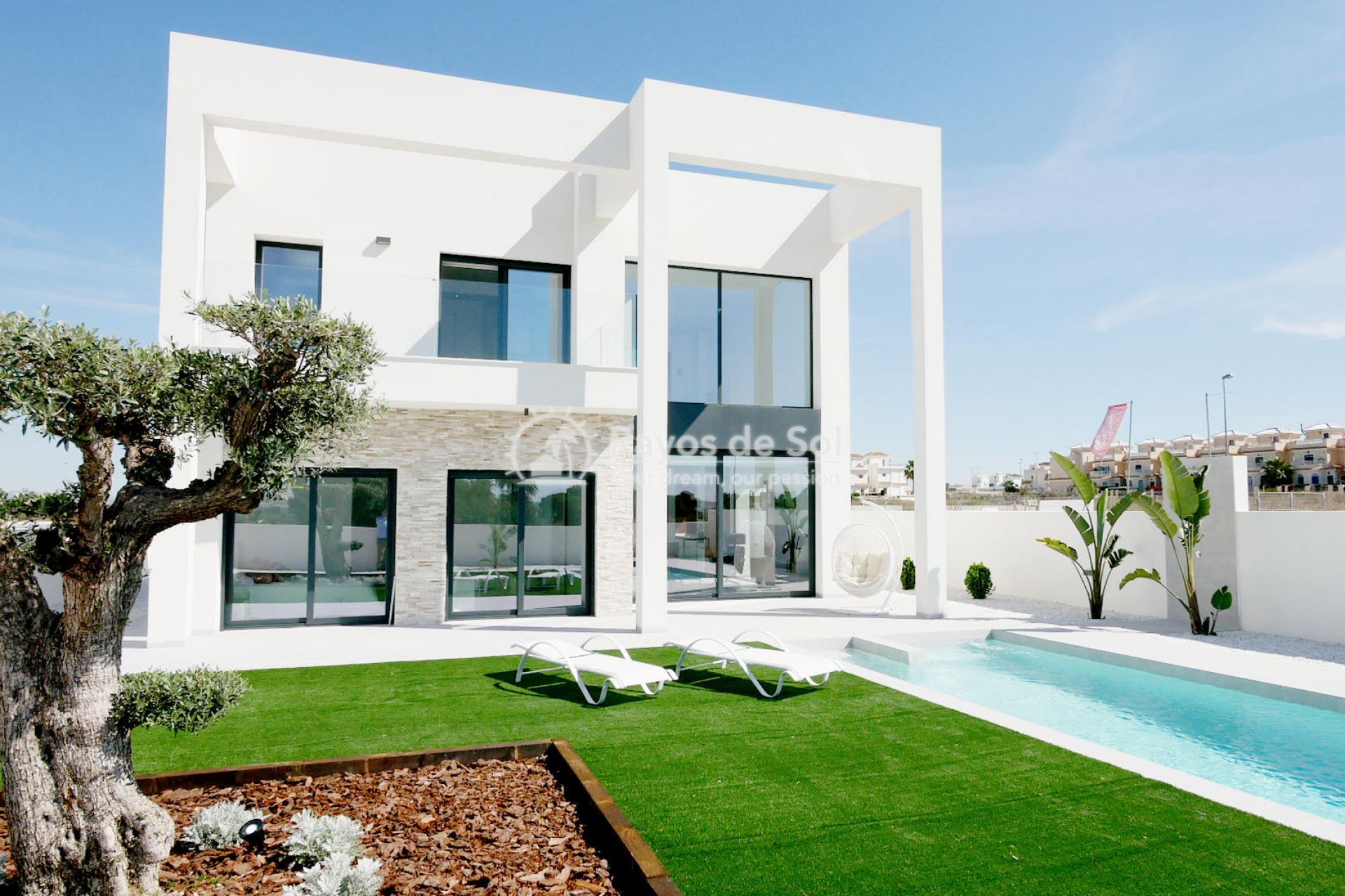 Stunning villa  in Ciudad Quesada, Costa Blanca (Toulouse Quesada) - 4