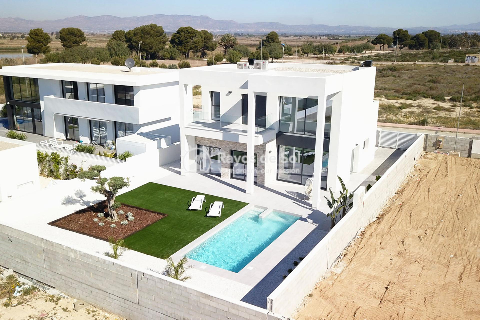 Stunning villa  in Ciudad Quesada, Costa Blanca (Toulouse Quesada) - 5