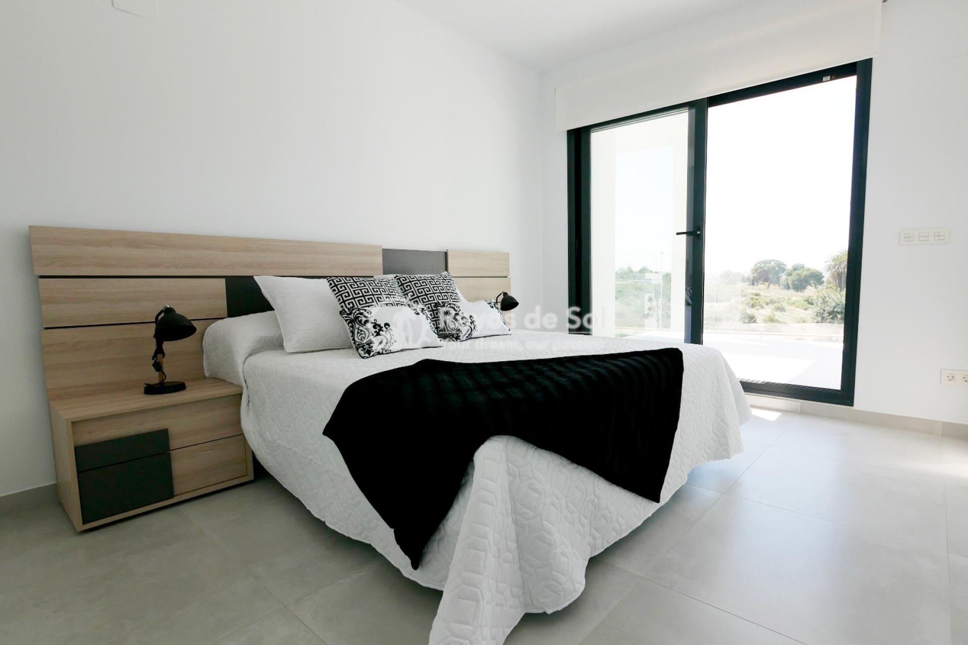 Stunning villa  in Ciudad Quesada, Costa Blanca (Toulouse Quesada) - 24