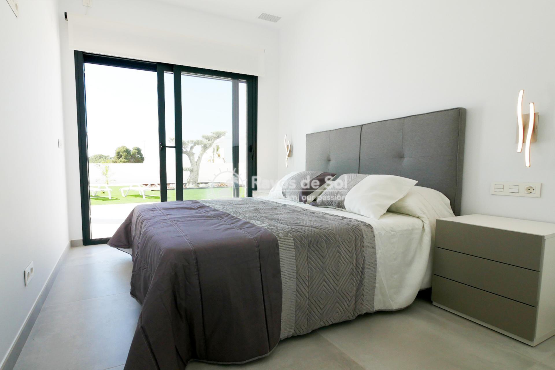 Stunning villa  in Ciudad Quesada, Costa Blanca (Toulouse Quesada) - 18