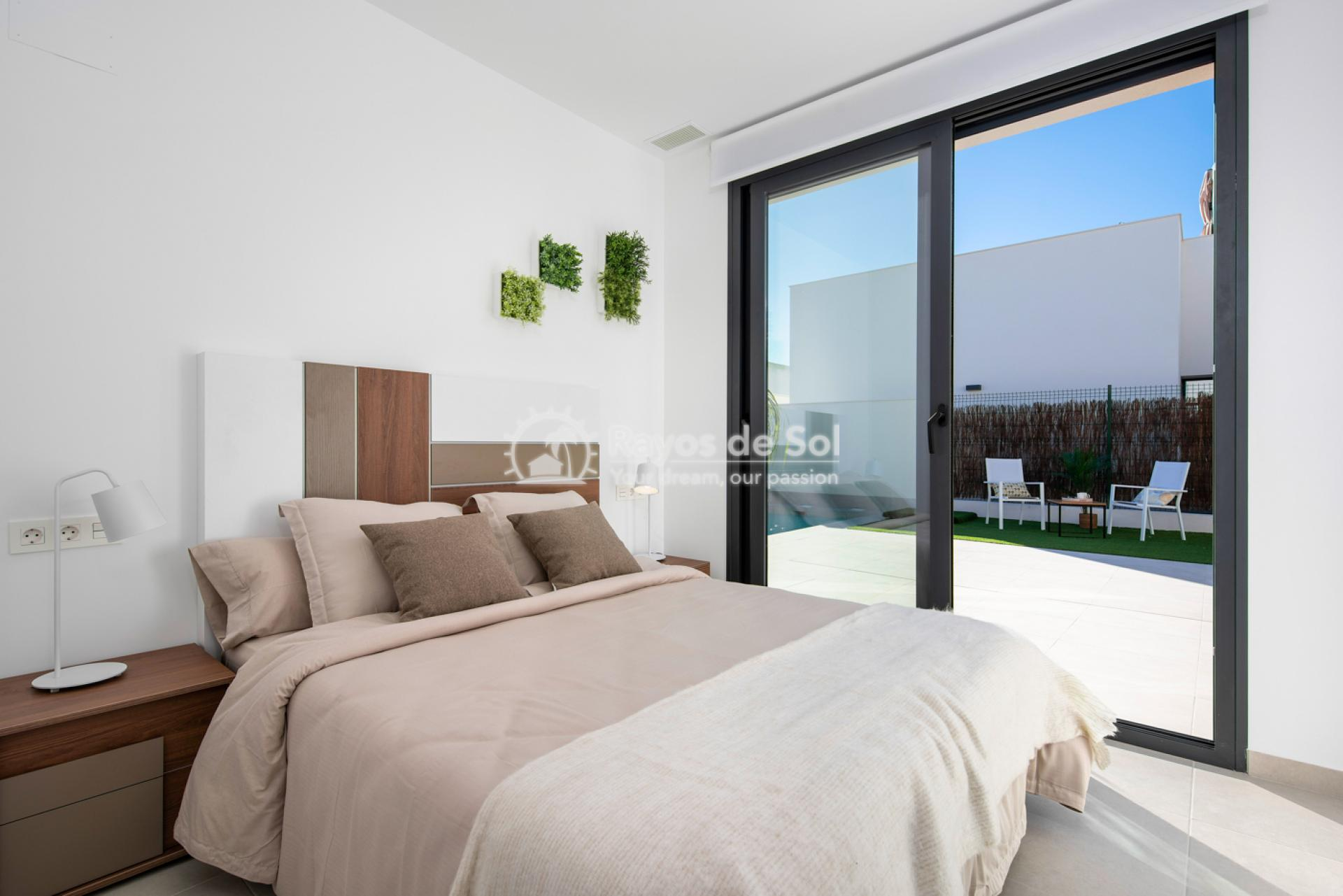 Detached villa  in Benijofar, Costa Blanca (Paris Benijofar) - 25
