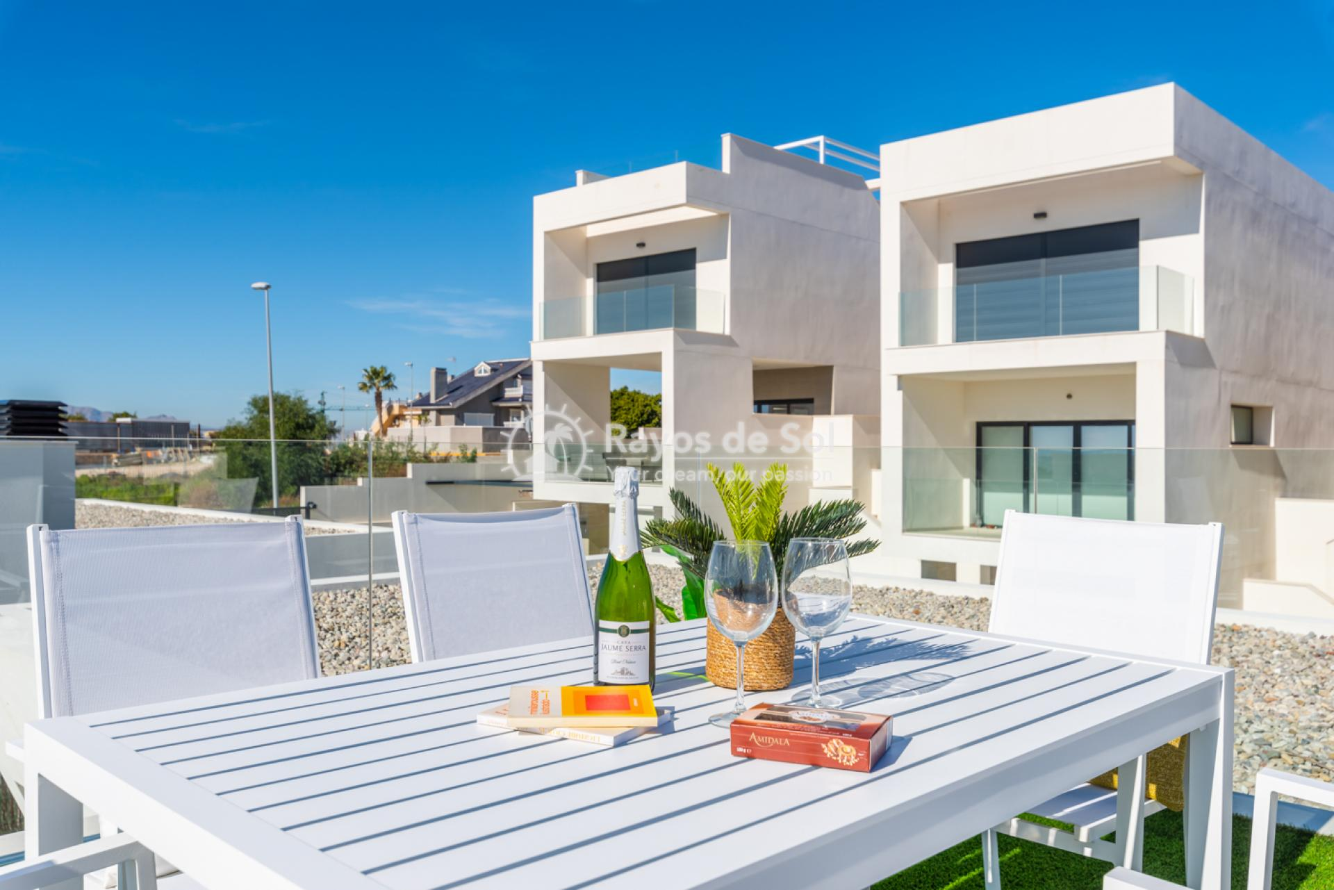 Detached villa  in Benijofar, Costa Blanca (Paris Benijofar) - 30