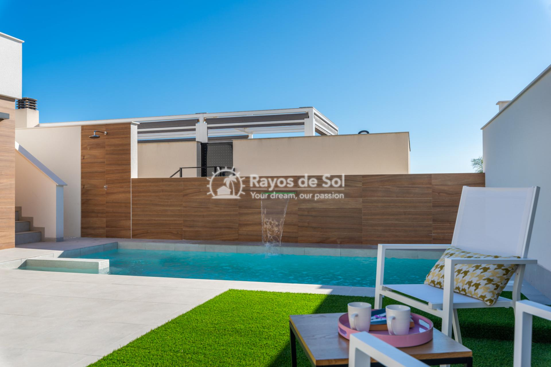 Detached villa  in Benijofar, Costa Blanca (Paris Benijofar) - 15