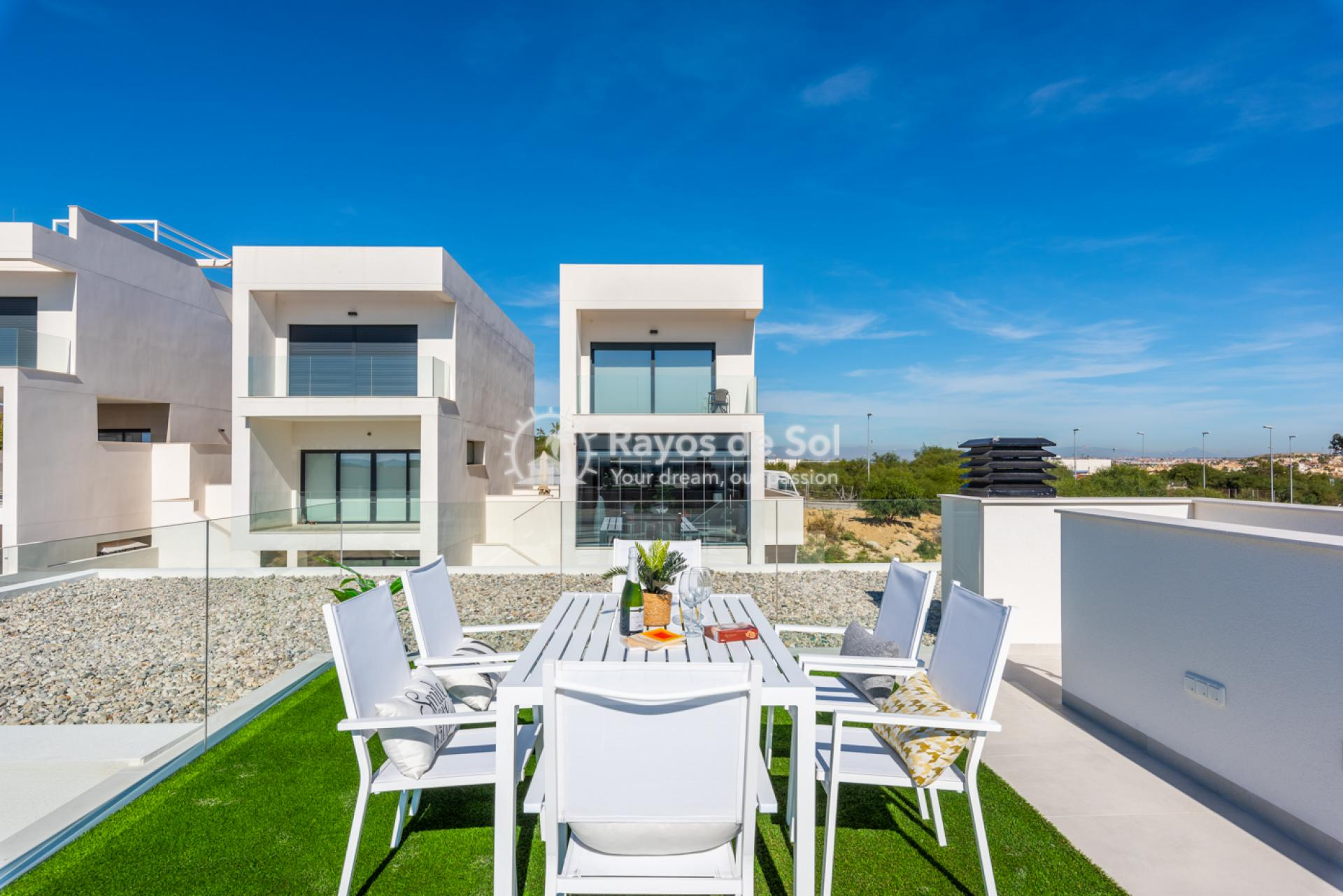 Detached villa  in Benijofar, Costa Blanca (Paris Benijofar) - 29