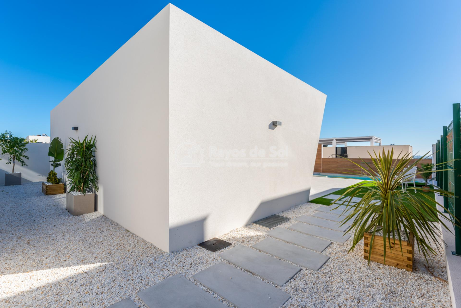 Detached villa  in Benijofar, Costa Blanca (Paris Benijofar) - 16