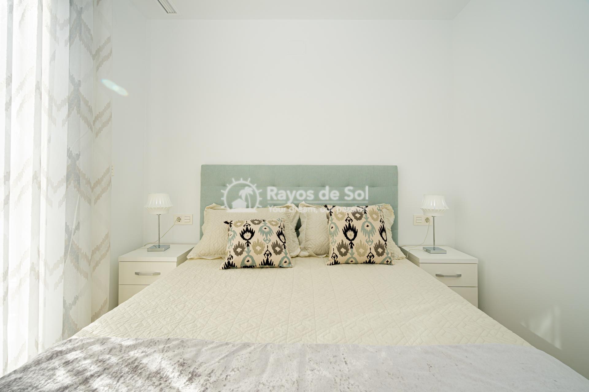 Villa  in Cabo Roig, Orihuela Costa, Costa Blanca (Palm Beach 1 3-3) - 15