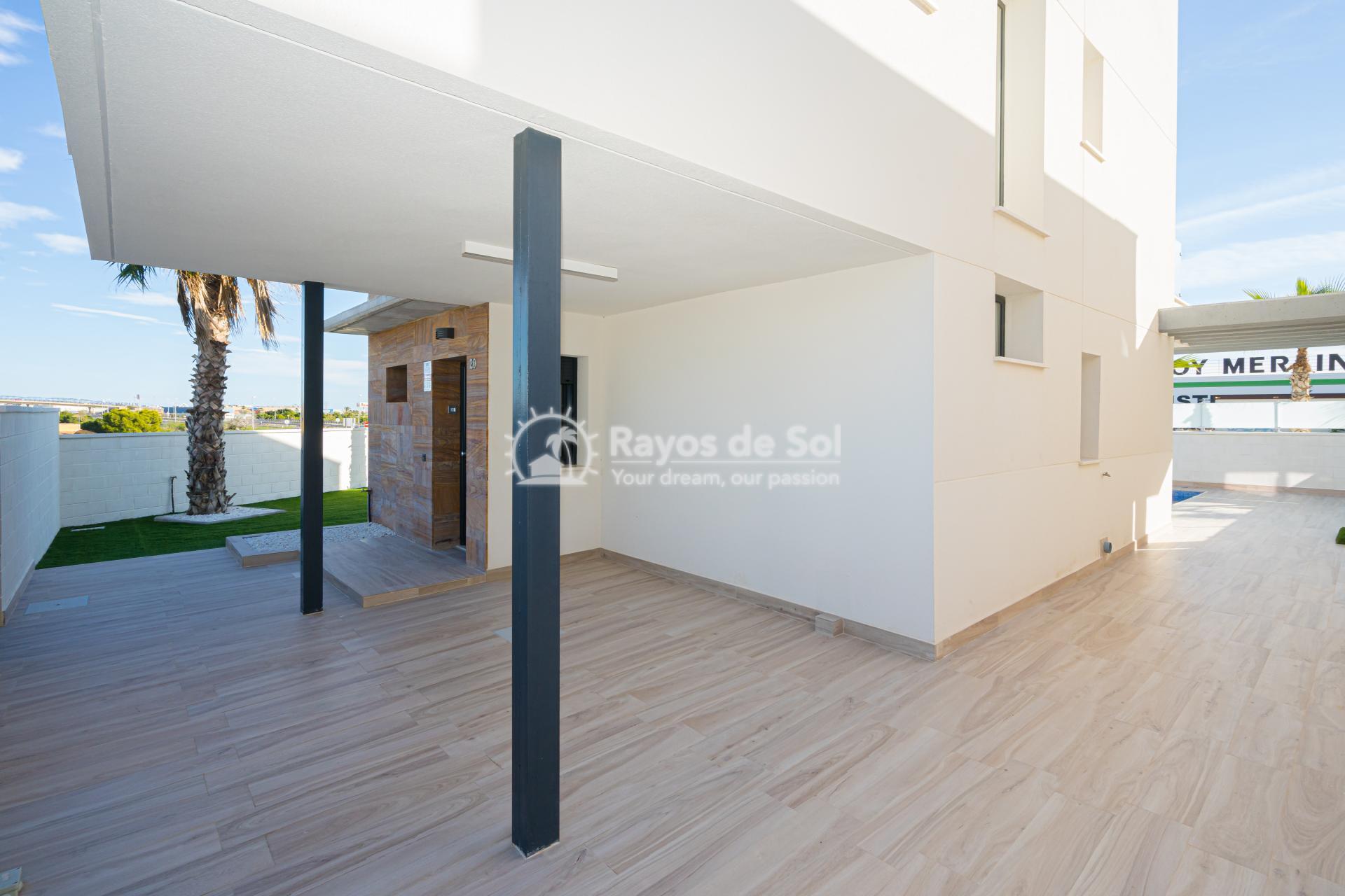 Villa  in Cabo Roig, Orihuela Costa, Costa Blanca (Palm Beach 1 3-3) - 40