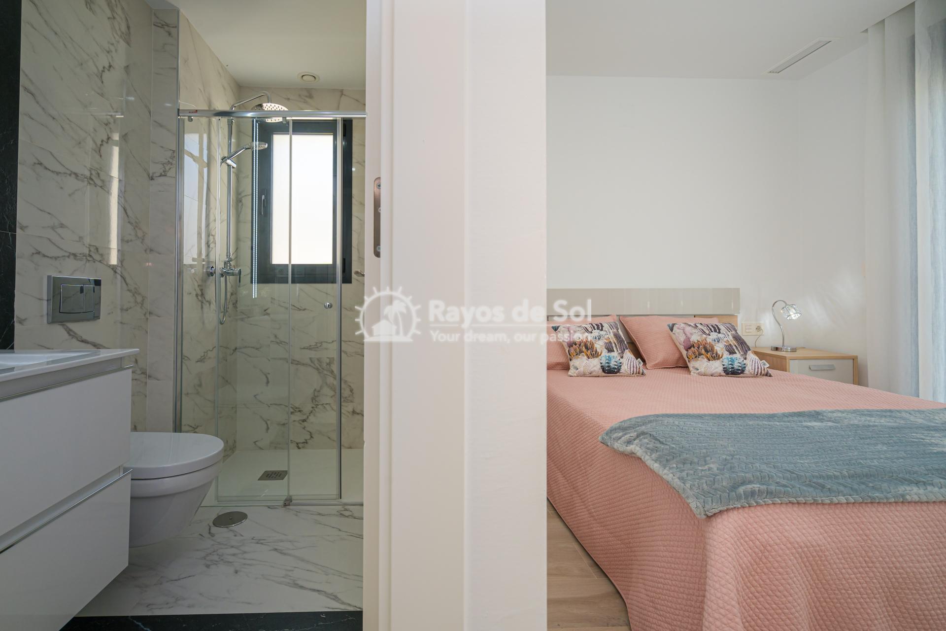 Villa  in Cabo Roig, Orihuela Costa, Costa Blanca (Palm Beach 1 3-3) - 30