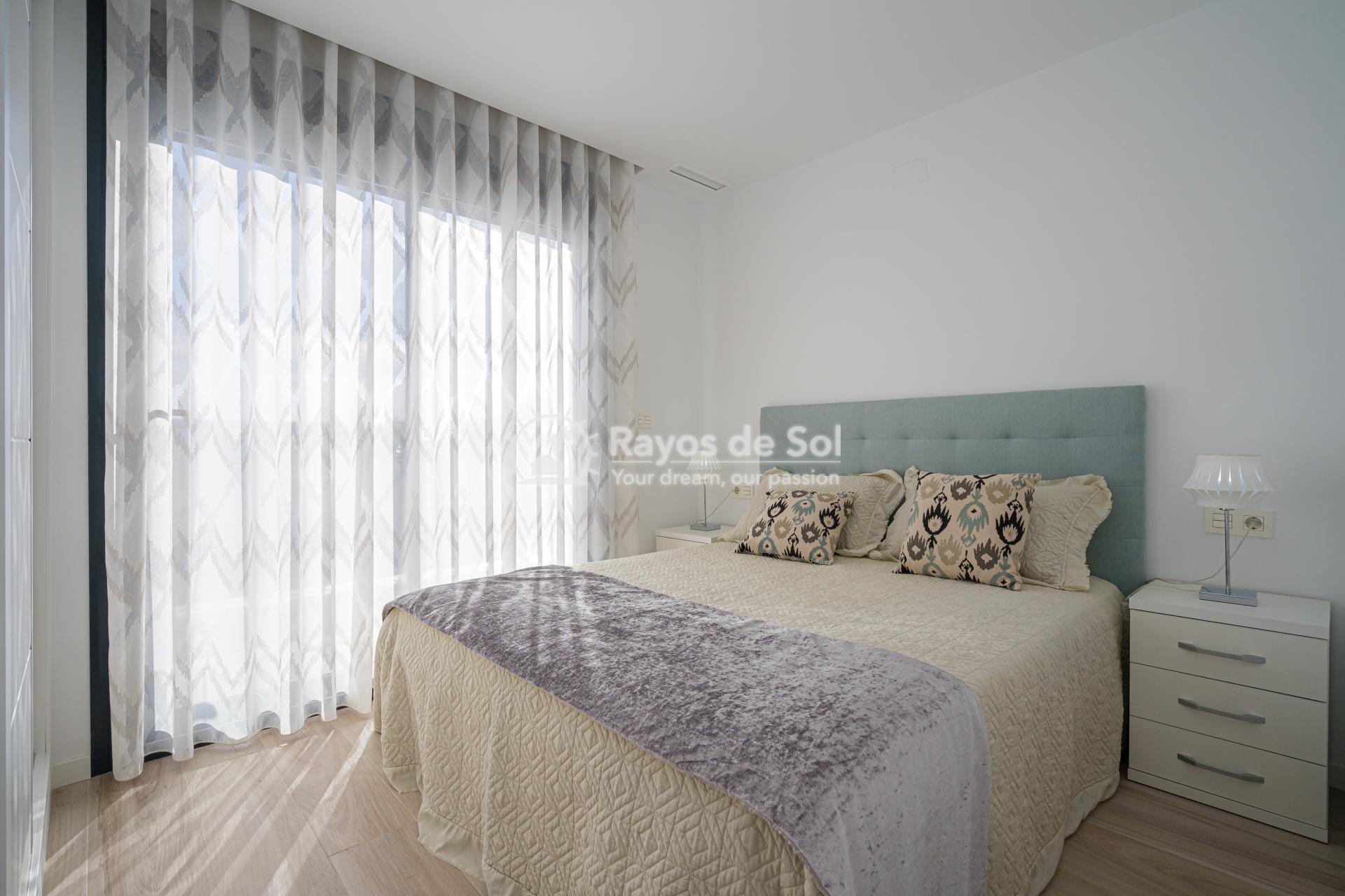 Villa  in Cabo Roig, Orihuela Costa, Costa Blanca (Palm Beach 1 3-3) - 13