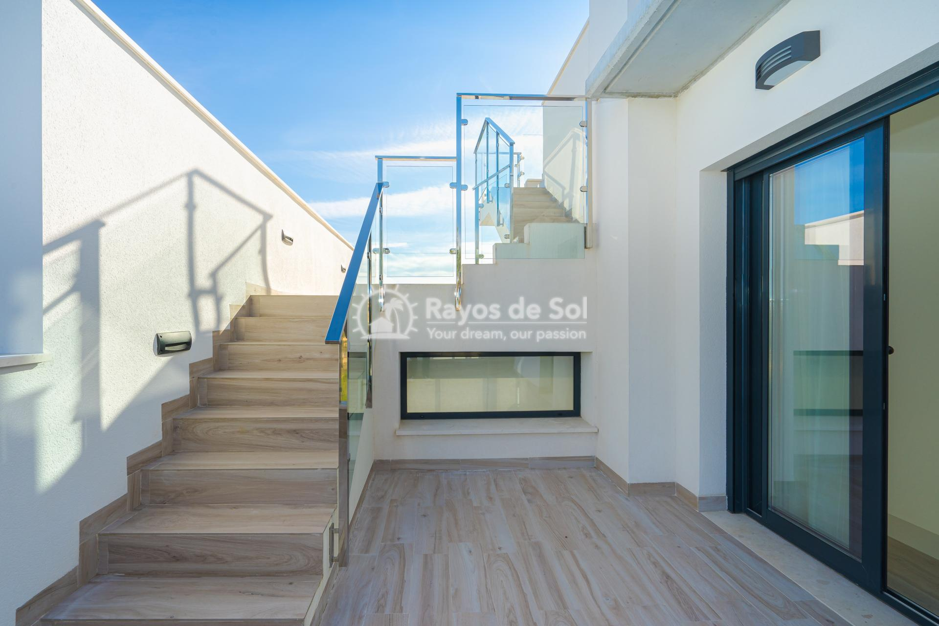 Villa  in Cabo Roig, Orihuela Costa, Costa Blanca (Palm Beach 1 3-3) - 34