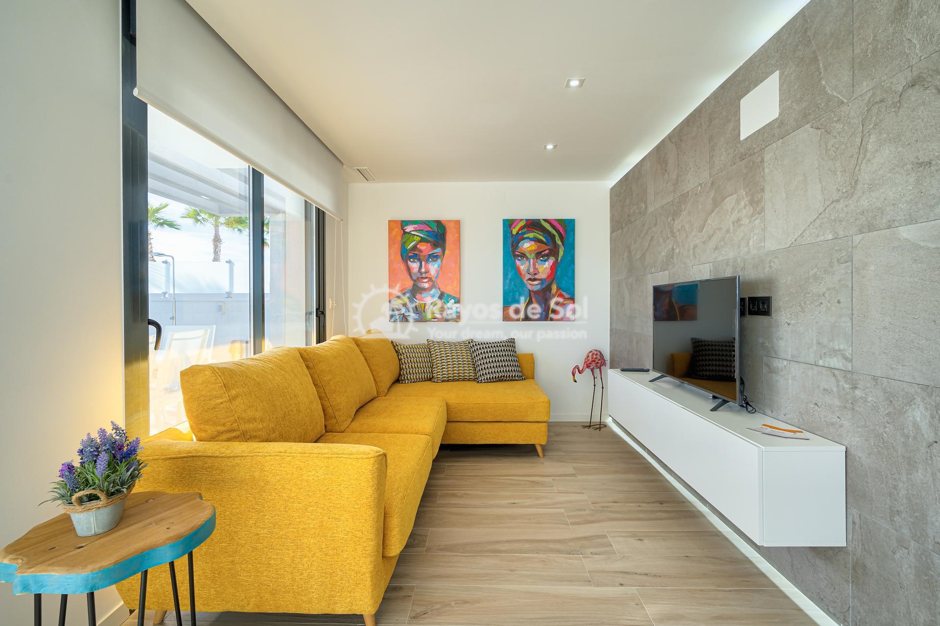 Villa  in Cabo Roig, Orihuela Costa, Costa Blanca (Palm Beach 1 3-3) - 6
