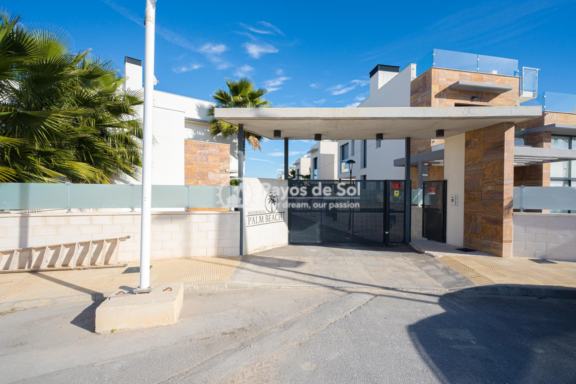 Villa  in Cabo Roig, Orihuela Costa, Costa Blanca (Palm Beach 1 3-3) - 38