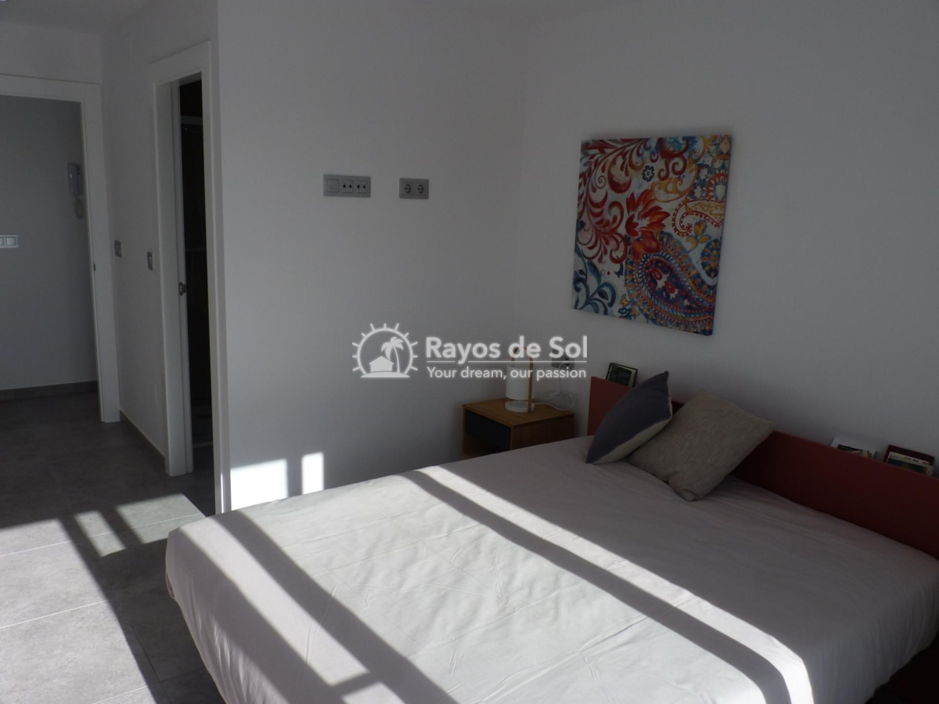 Modern villa  in Torre de la Horadada, Pilar de la Horadada, Costa Blanca (Torre Margrove villas) - 21
