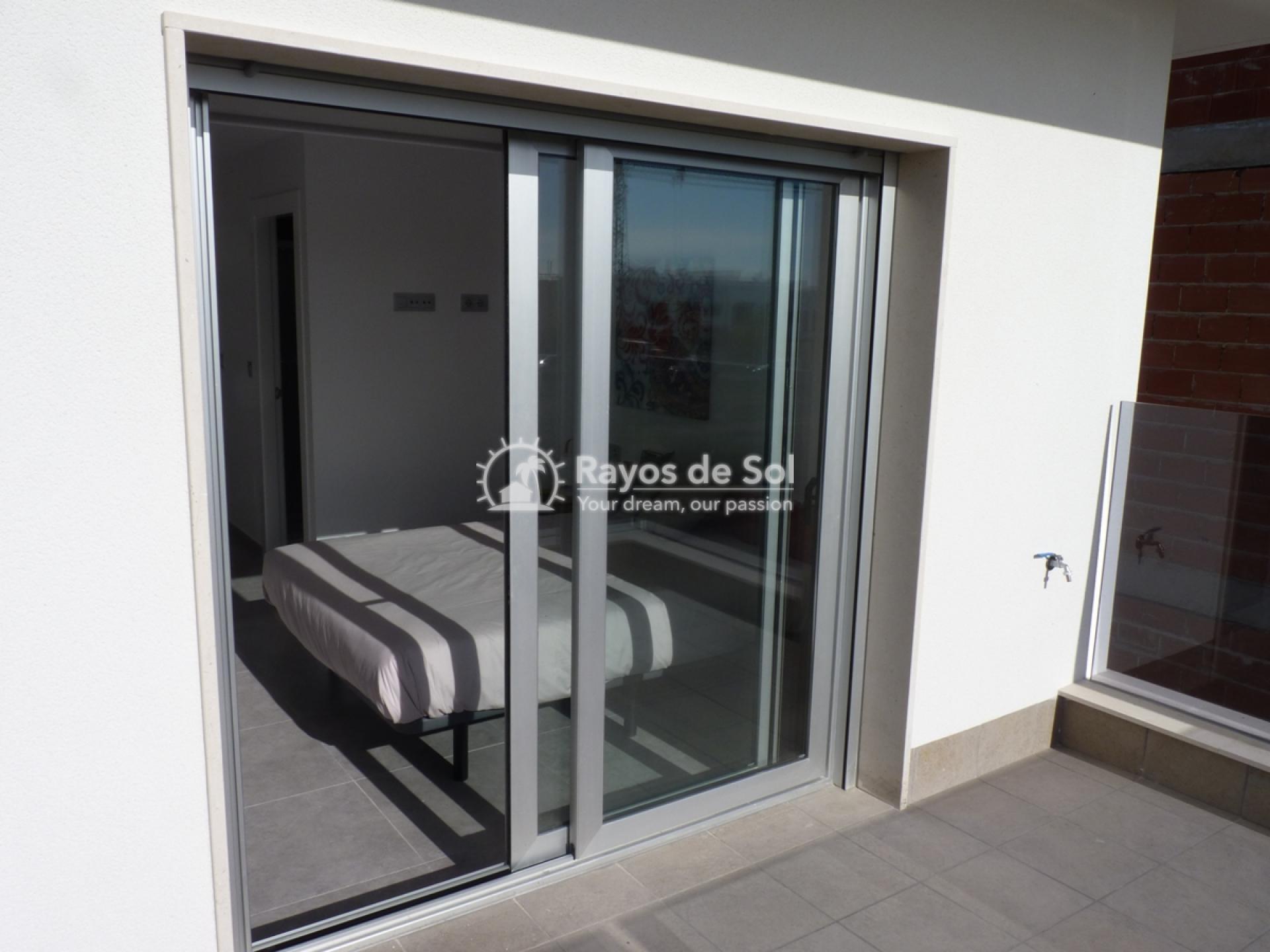 Modern villa  in Torre de la Horadada, Pilar de la Horadada, Costa Blanca (Torre Margrove villas) - 22