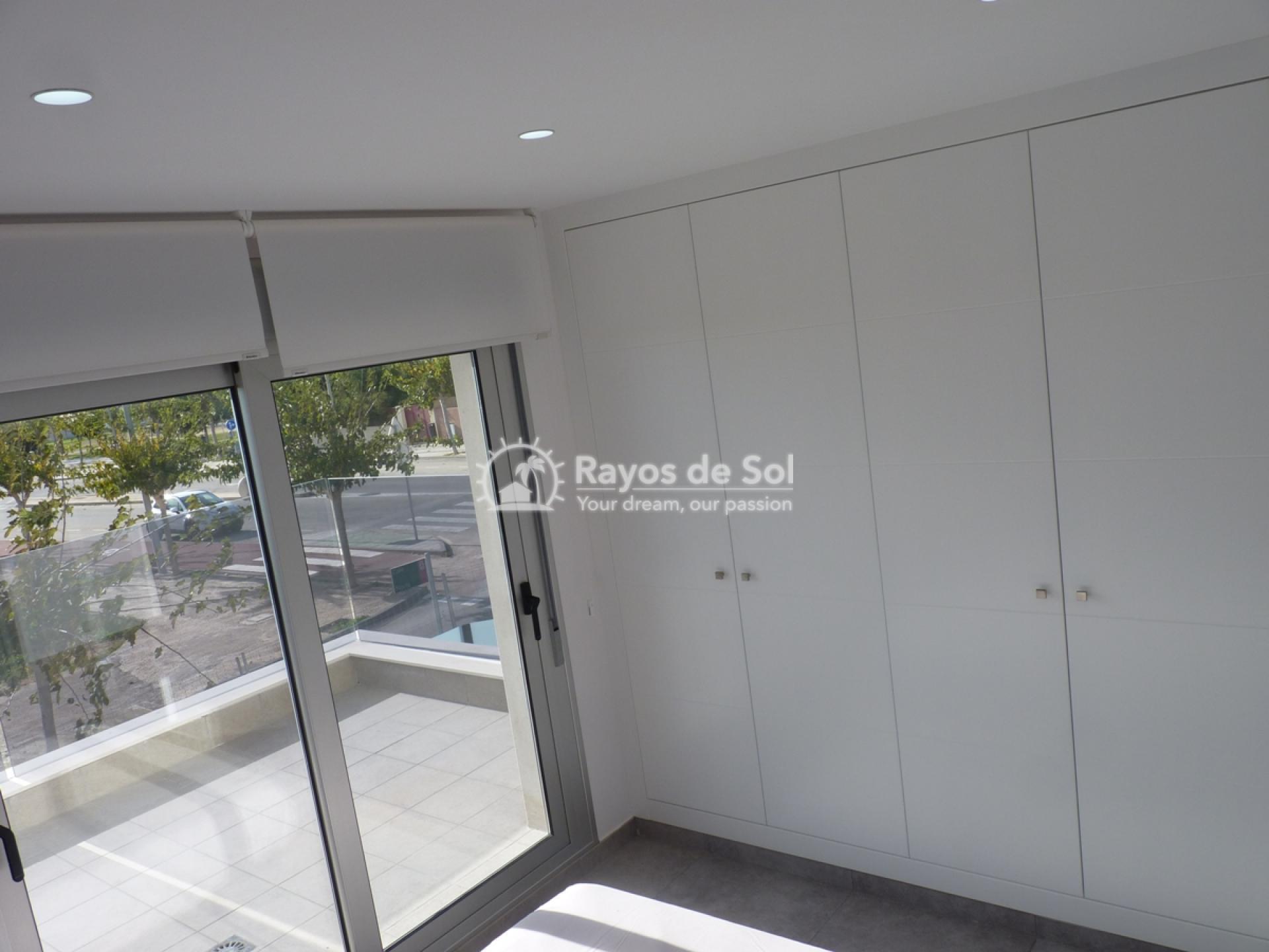Modern villa  in Torre de la Horadada, Pilar de la Horadada, Costa Blanca (Torre Margrove villas) - 28