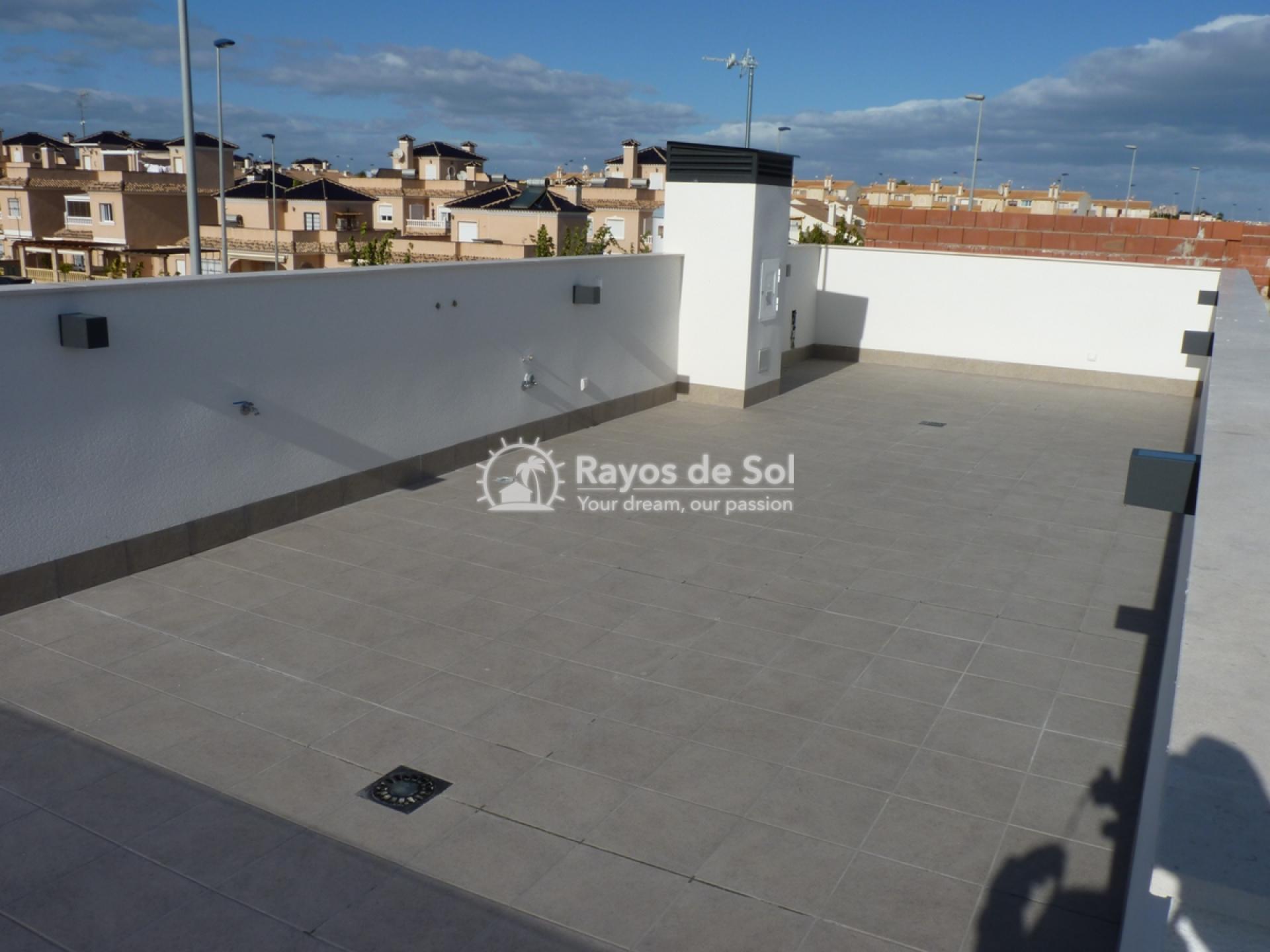 Modern villa  in Torre de la Horadada, Pilar de la Horadada, Costa Blanca (Torre Margrove villas) - 31
