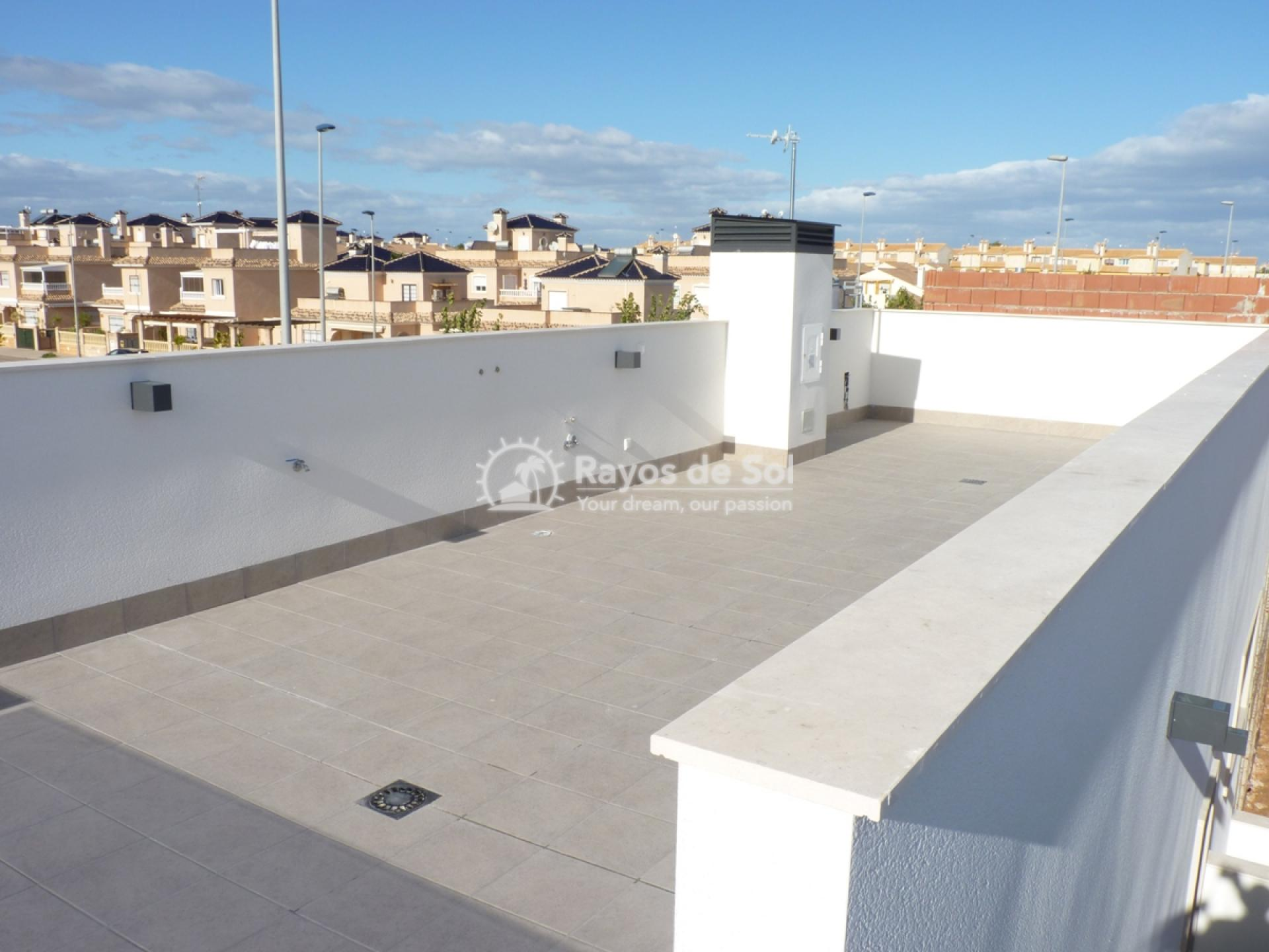 Modern villa  in Torre de la Horadada, Pilar de la Horadada, Costa Blanca (Torre Margrove villas) - 30