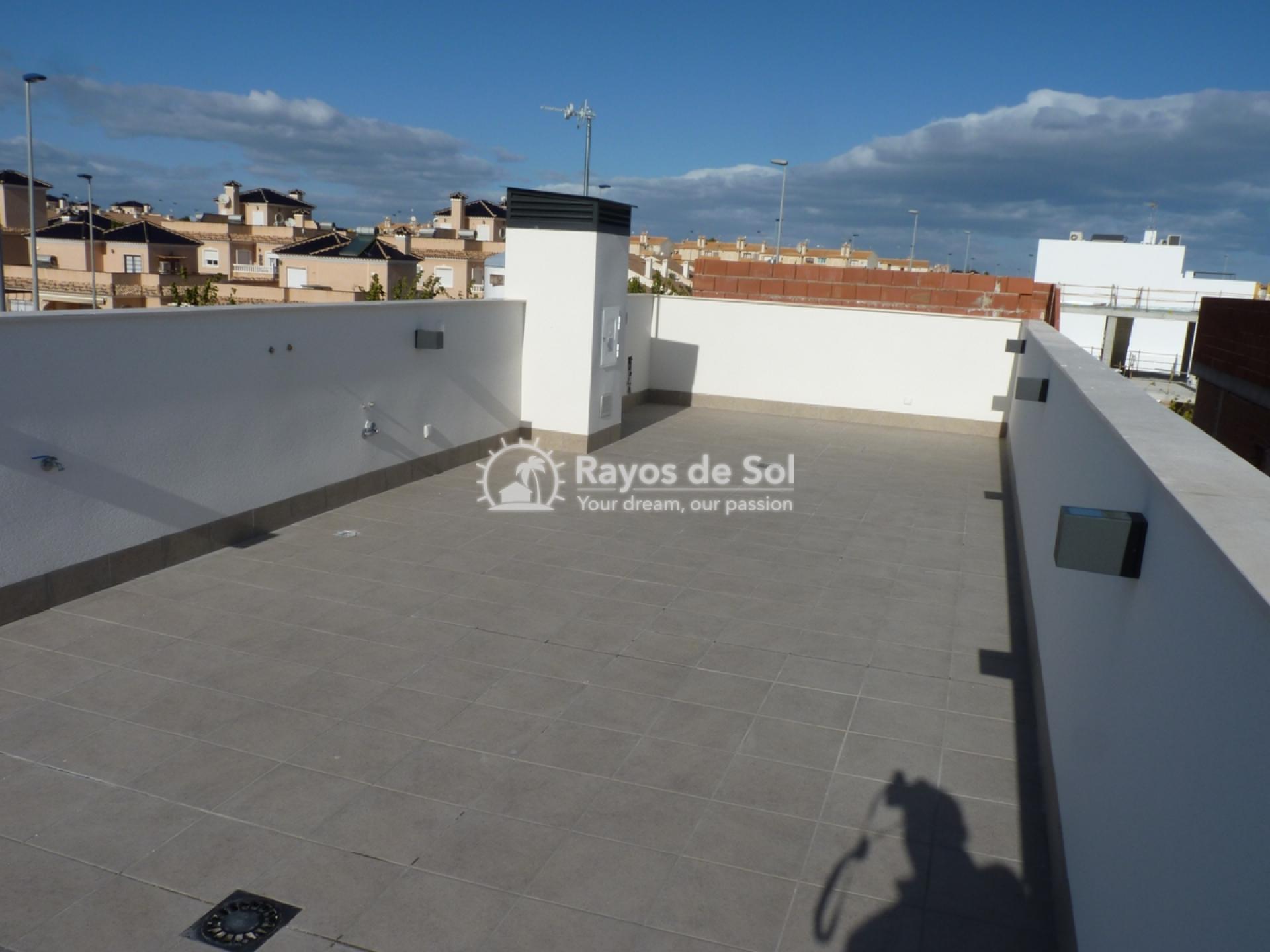 Modern villa  in Torre de la Horadada, Pilar de la Horadada, Costa Blanca (Torre Margrove villas) - 32