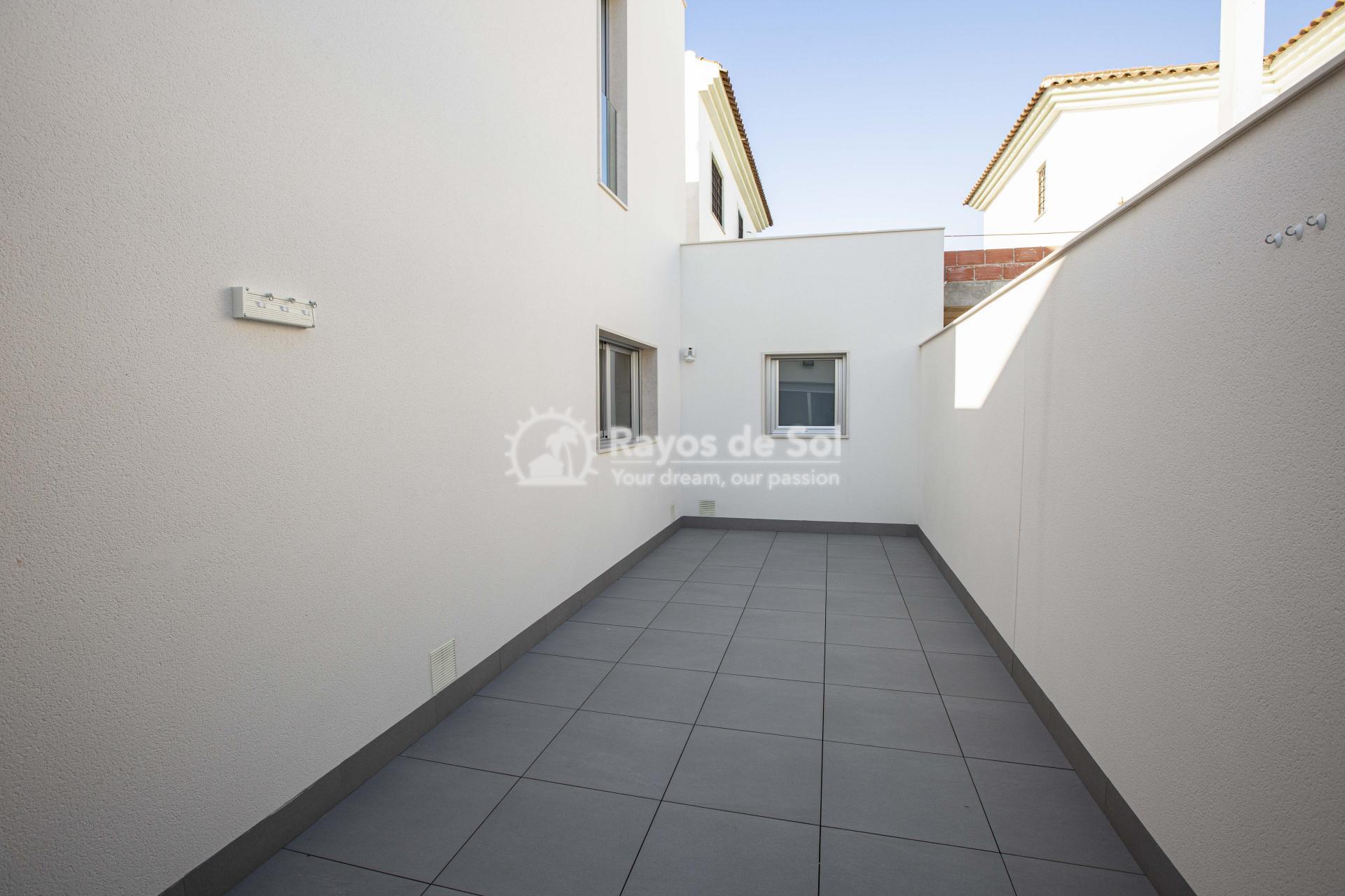 Semi-detached villa  in San Pedro del Pinatar, Costa Cálida (Adosados Geneo) - 20