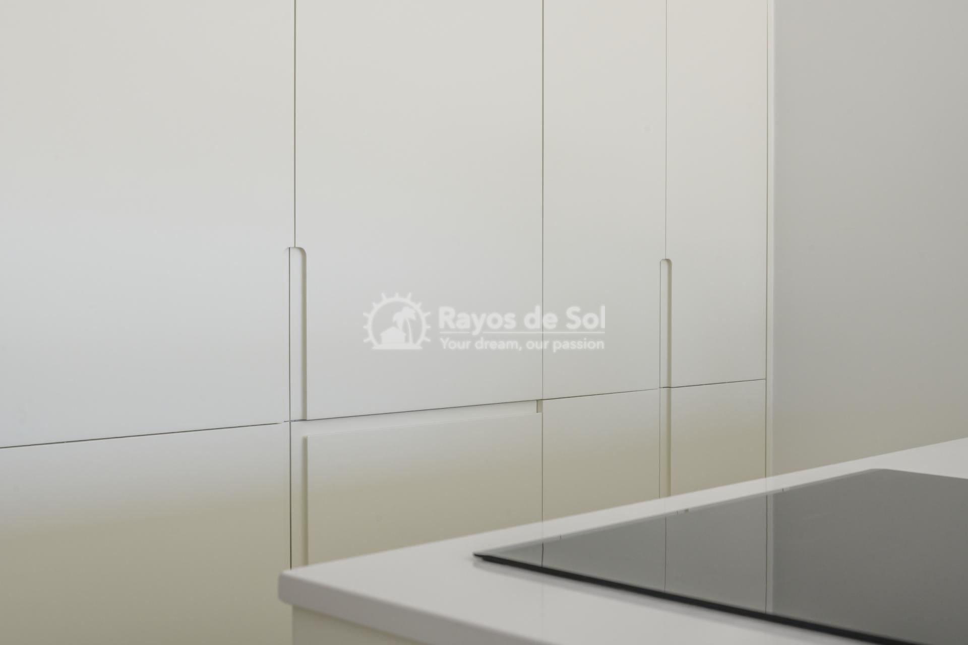 Penthouse  in Las Colinas, Orihuela Costa, Costa Blanca (Hinojo 2 PH3-2) - 9