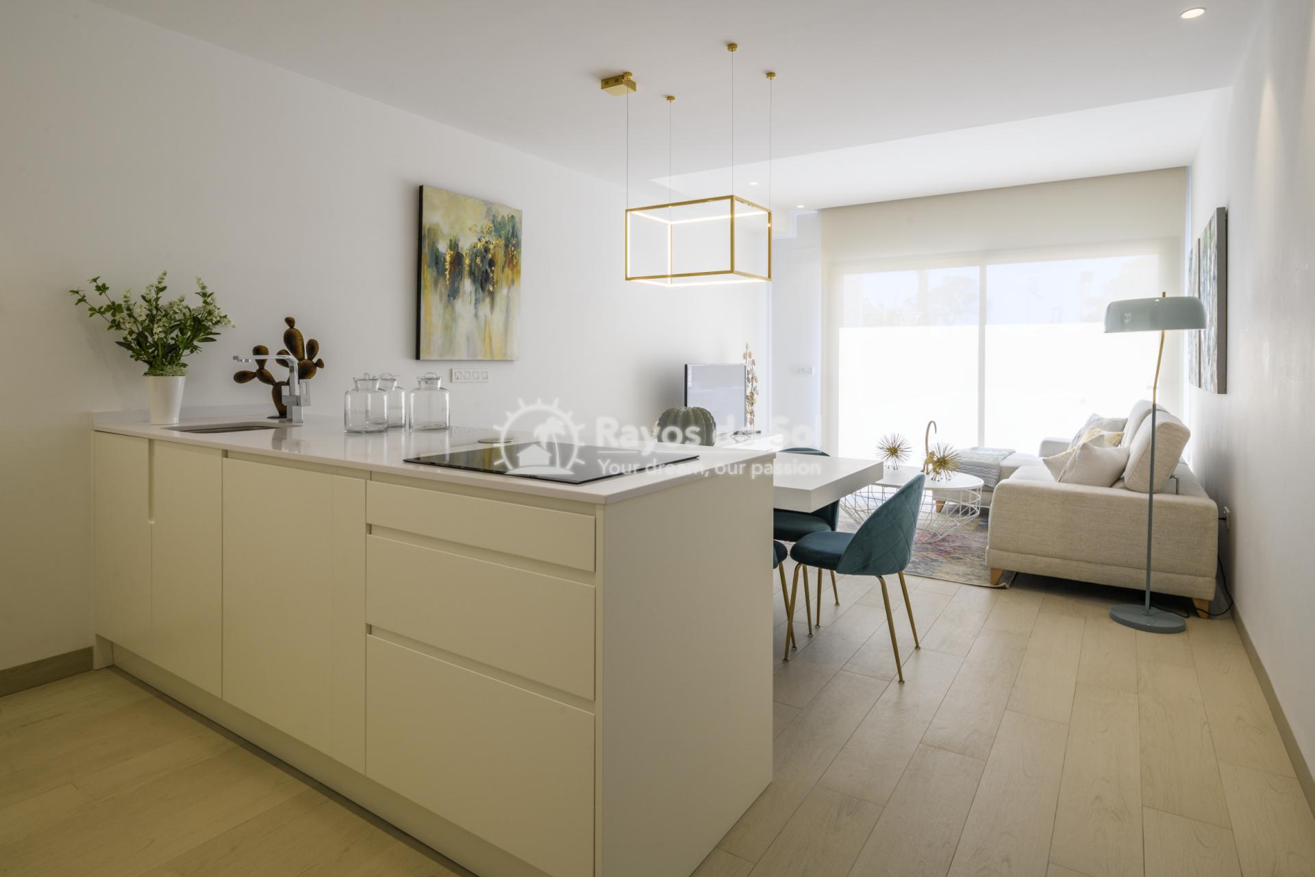 Penthouse  in Las Colinas, Orihuela Costa, Costa Blanca (Hinojo 2 PH3-2) - 2