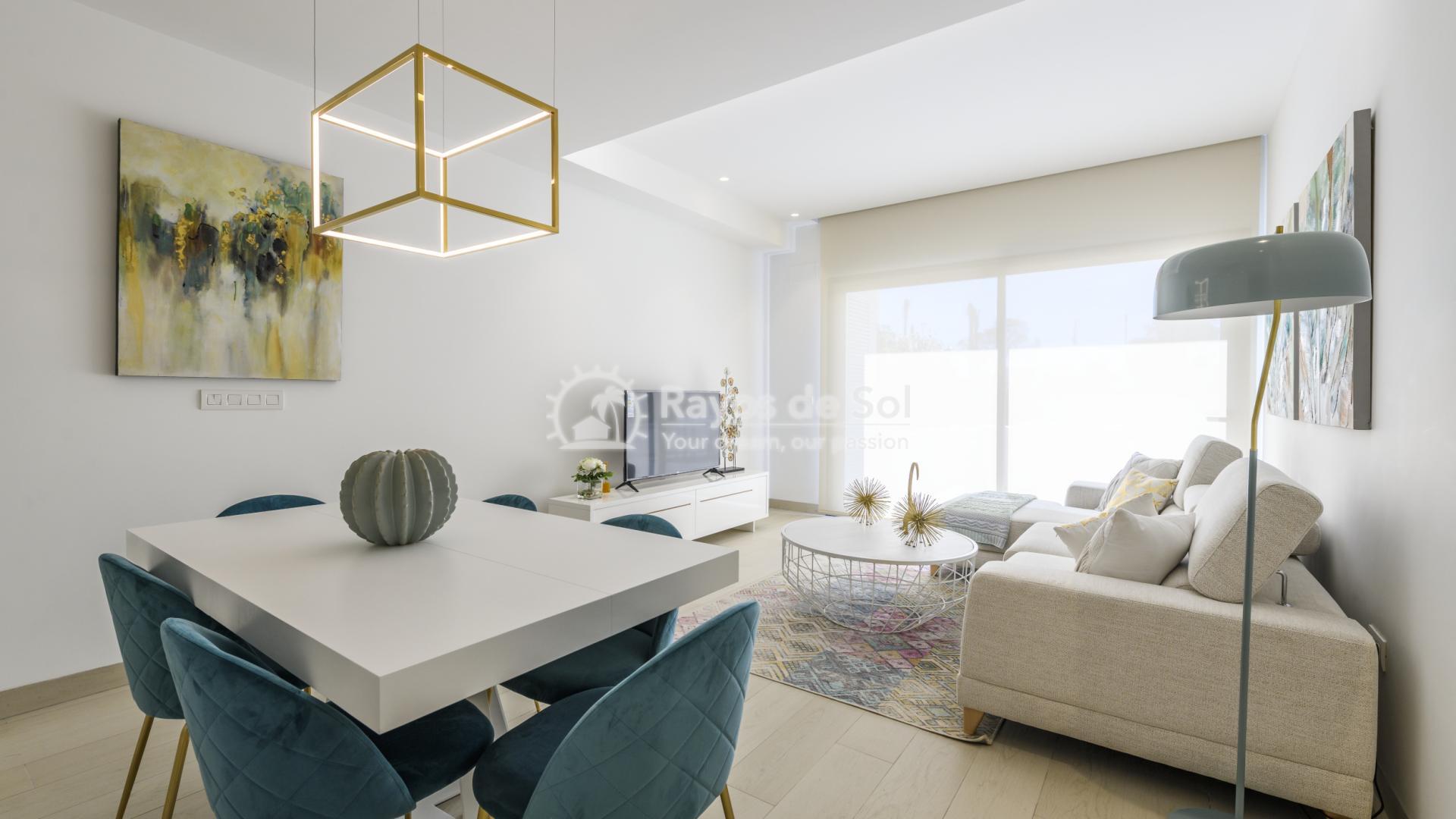 Penthouse  in Las Colinas, Orihuela Costa, Costa Blanca (Hinojo 2 PH3-2) - 5