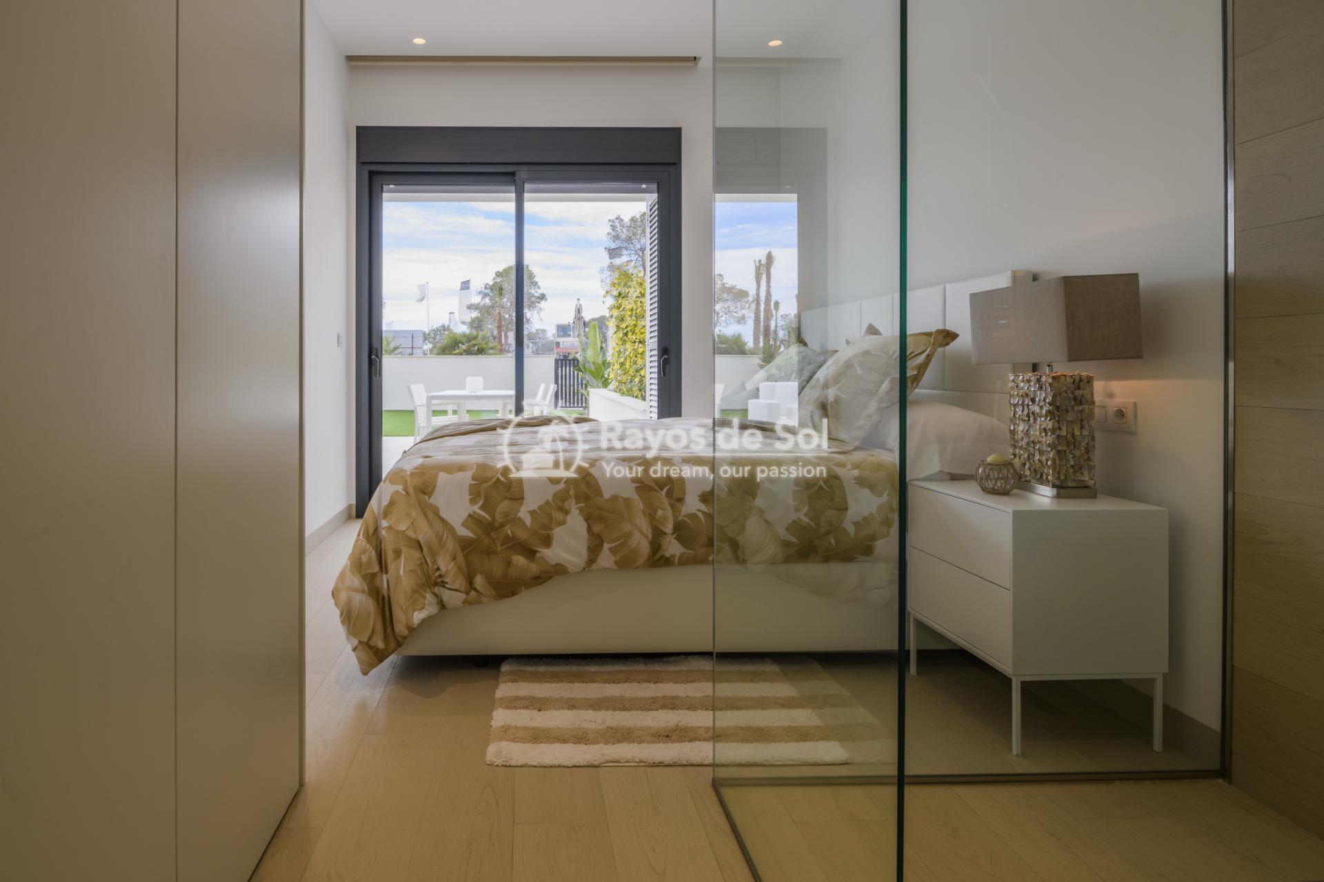 Penthouse  in Las Colinas, Orihuela Costa, Costa Blanca (Hinojo 2 PH3-2) - 22
