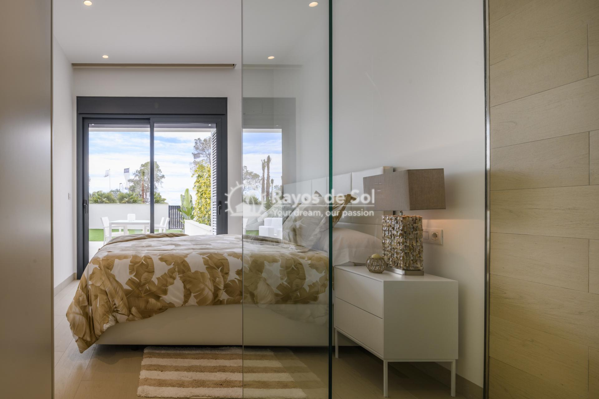 Penthouse  in Las Colinas, Orihuela Costa, Costa Blanca (Hinojo 2 PH3-2) - 24