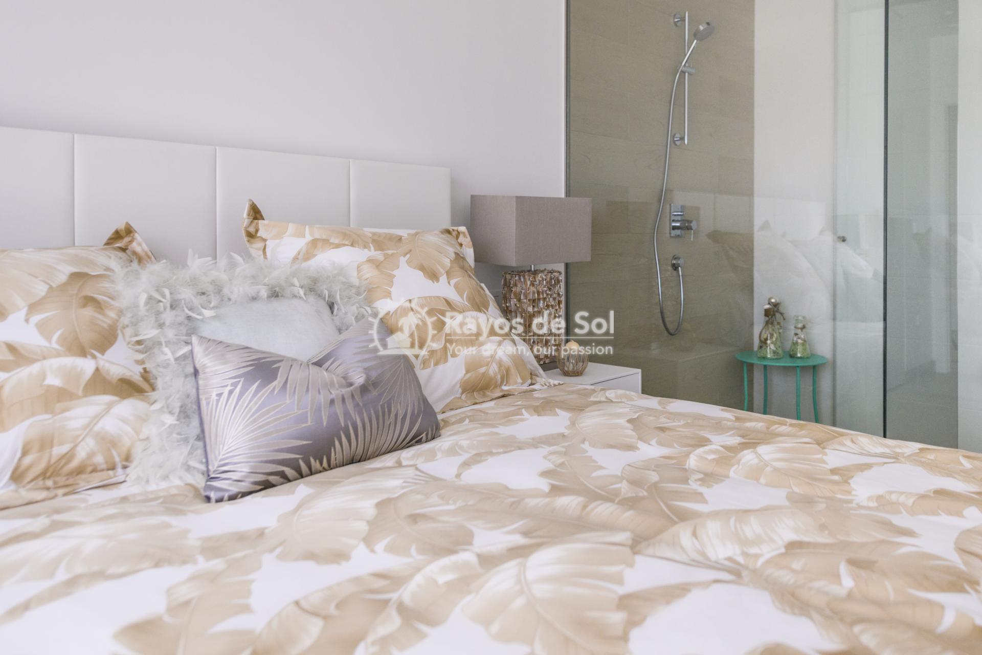 Penthouse  in Las Colinas, Orihuela Costa, Costa Blanca (Hinojo 2 PH3-2) - 28