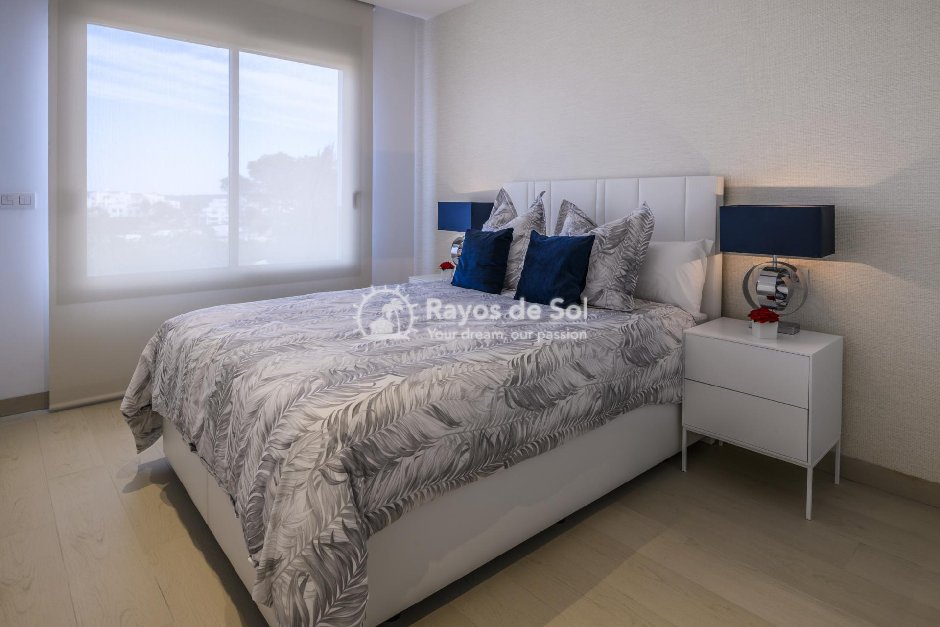 Penthouse  in Las Colinas, Orihuela Costa, Costa Blanca (Hinojo 2 PH3-2) - 32