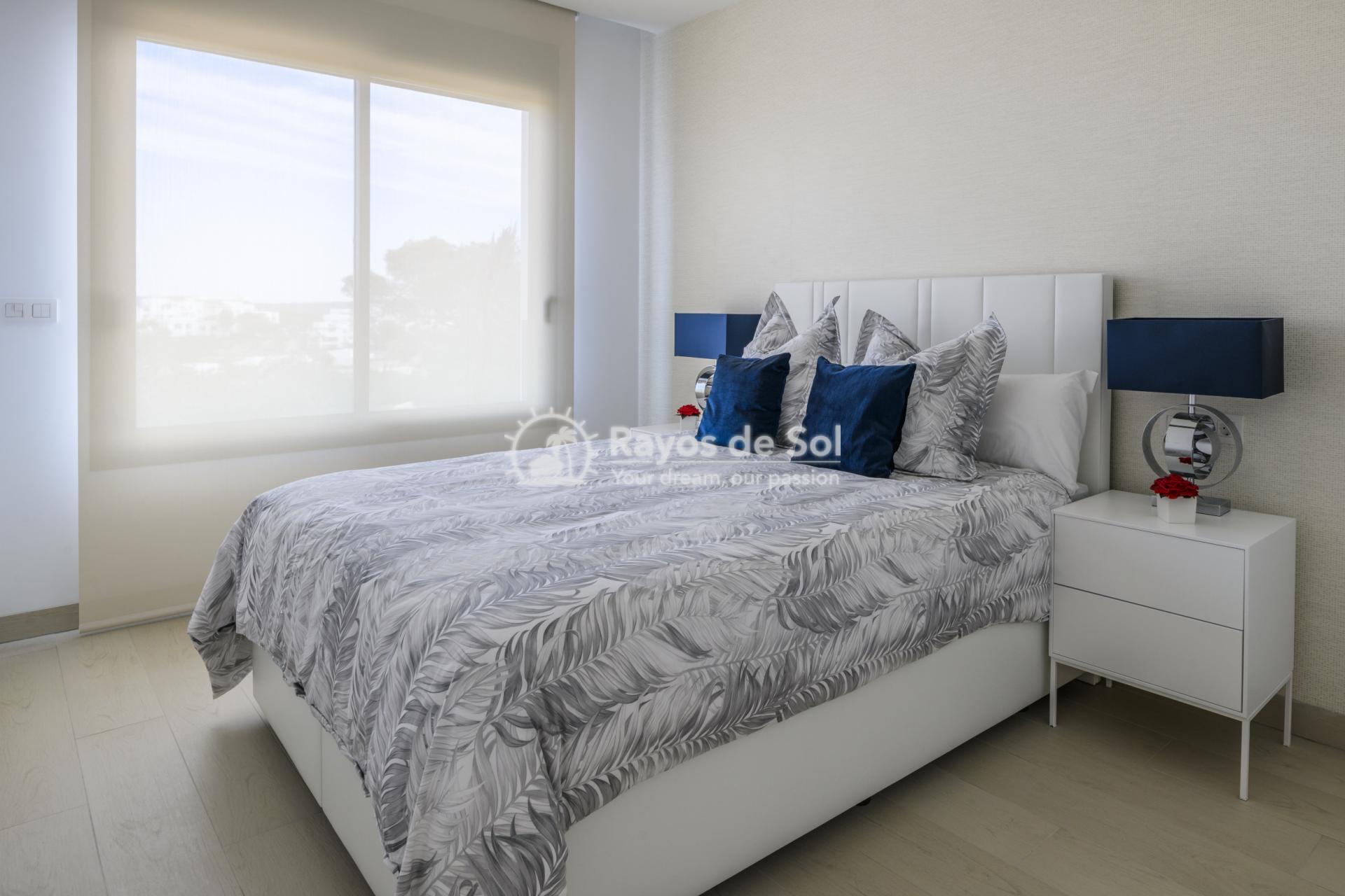 Penthouse  in Las Colinas, Orihuela Costa, Costa Blanca (Hinojo 2 PH3-2) - 33