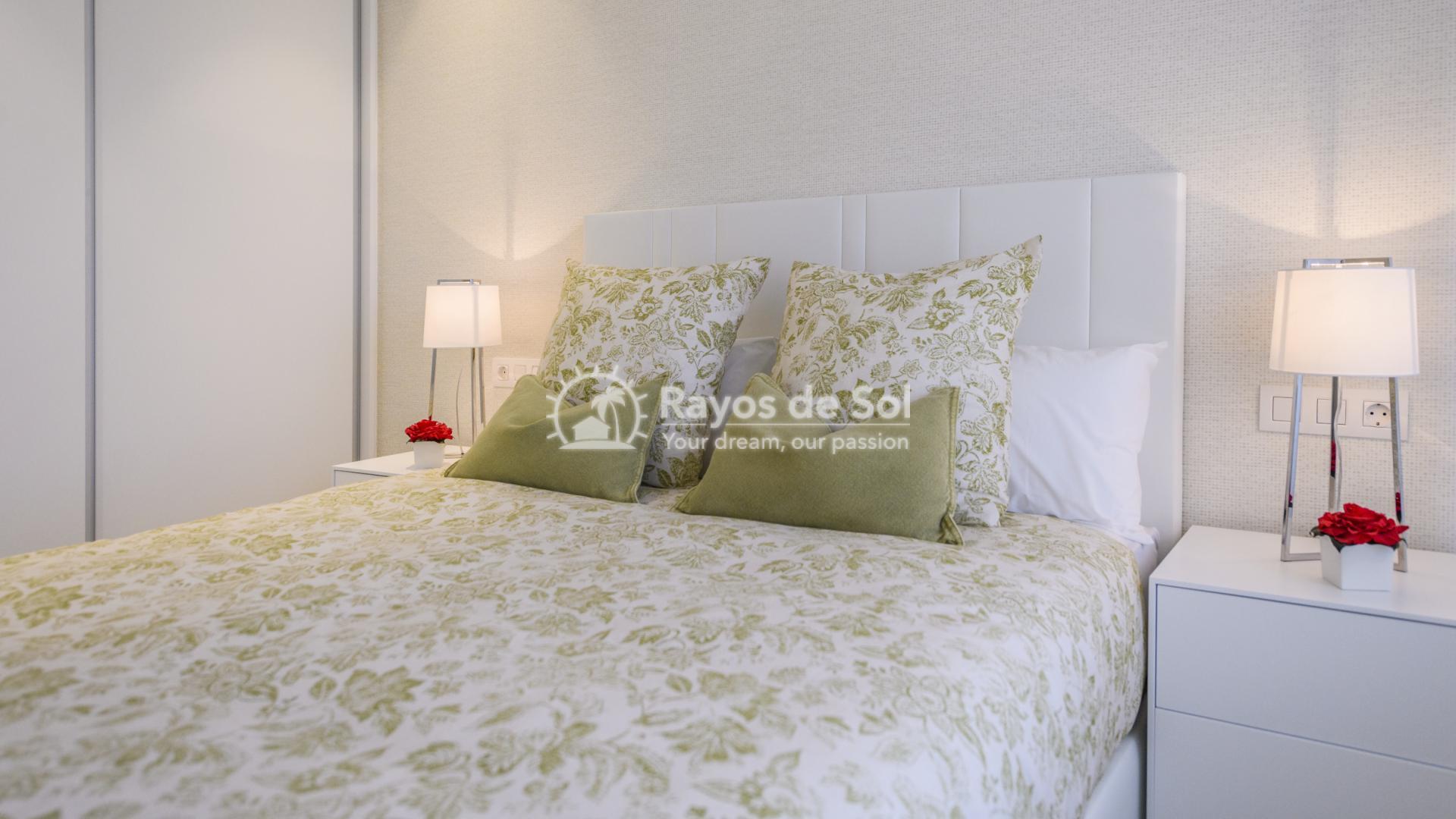 Penthouse  in Las Colinas, Orihuela Costa, Costa Blanca (Hinojo 2 PH3-2) - 45