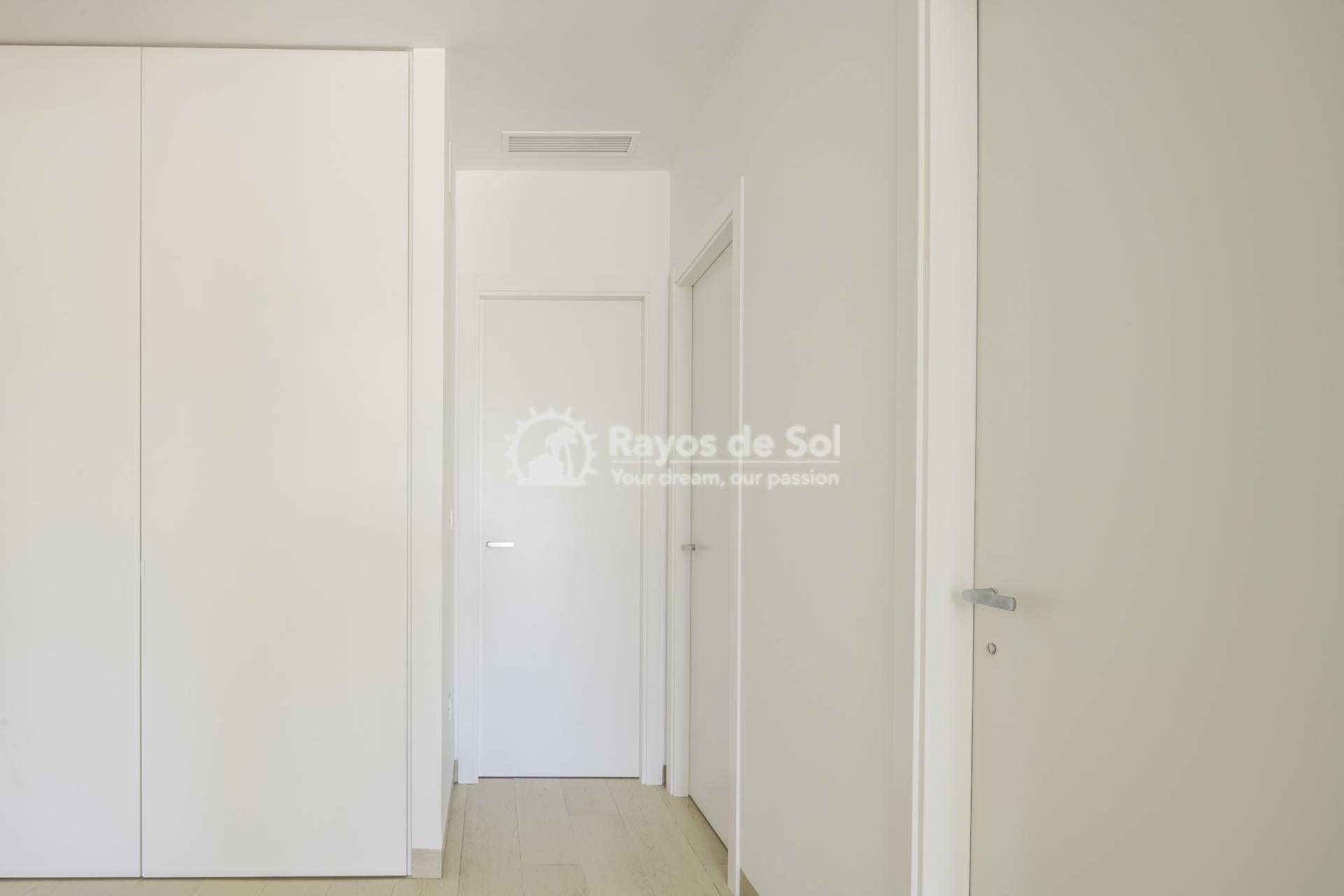 Penthouse  in Las Colinas, Orihuela Costa, Costa Blanca (Hinojo 2 PH3-2) - 41