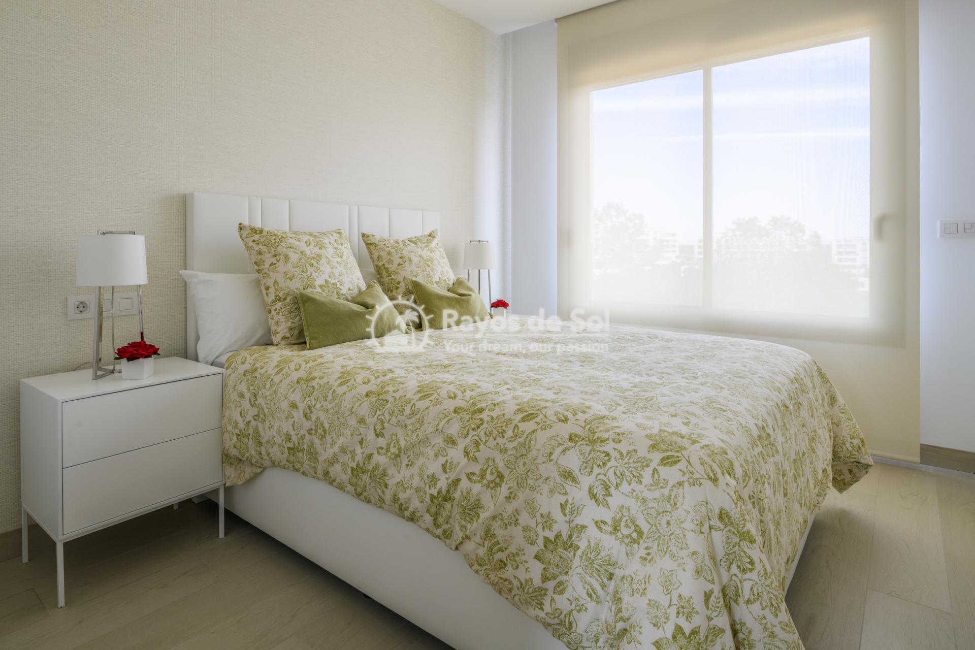 Penthouse  in Las Colinas, Orihuela Costa, Costa Blanca (Hinojo 2 PH3-2) - 42
