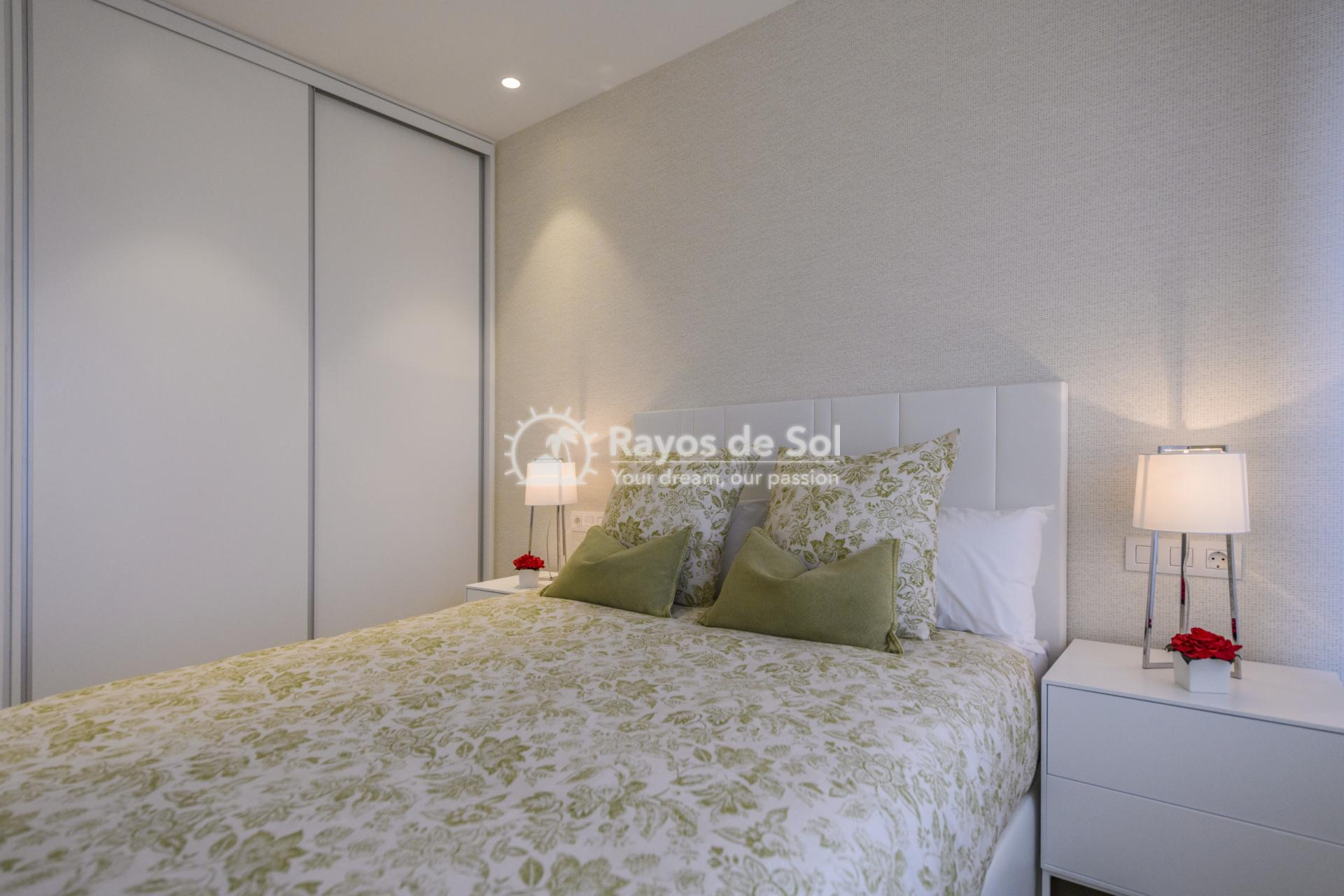 Penthouse  in Las Colinas, Orihuela Costa, Costa Blanca (Hinojo 2 PH3-2) - 48