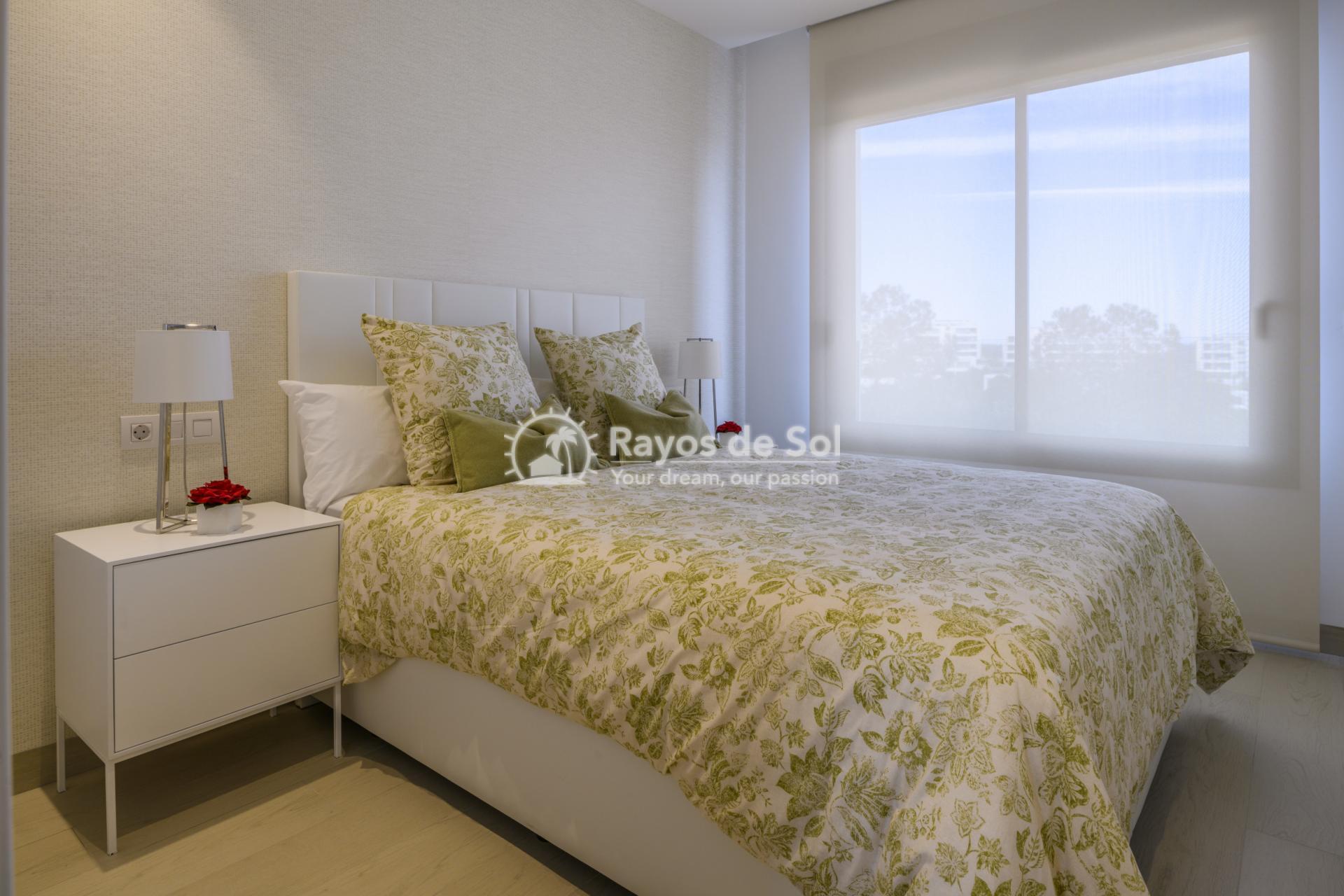 Penthouse  in Las Colinas, Orihuela Costa, Costa Blanca (Hinojo 2 PH3-2) - 43