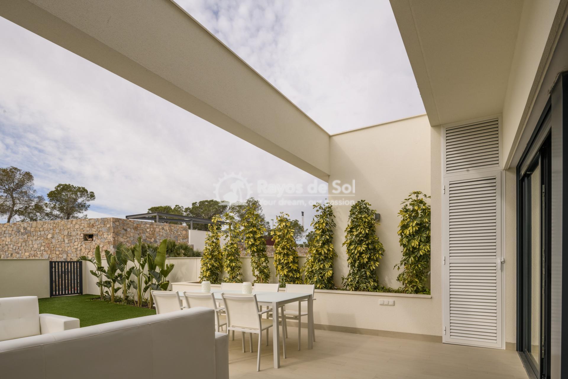 Penthouse  in Las Colinas, Orihuela Costa, Costa Blanca (Hinojo 2 PH3-2) - 58