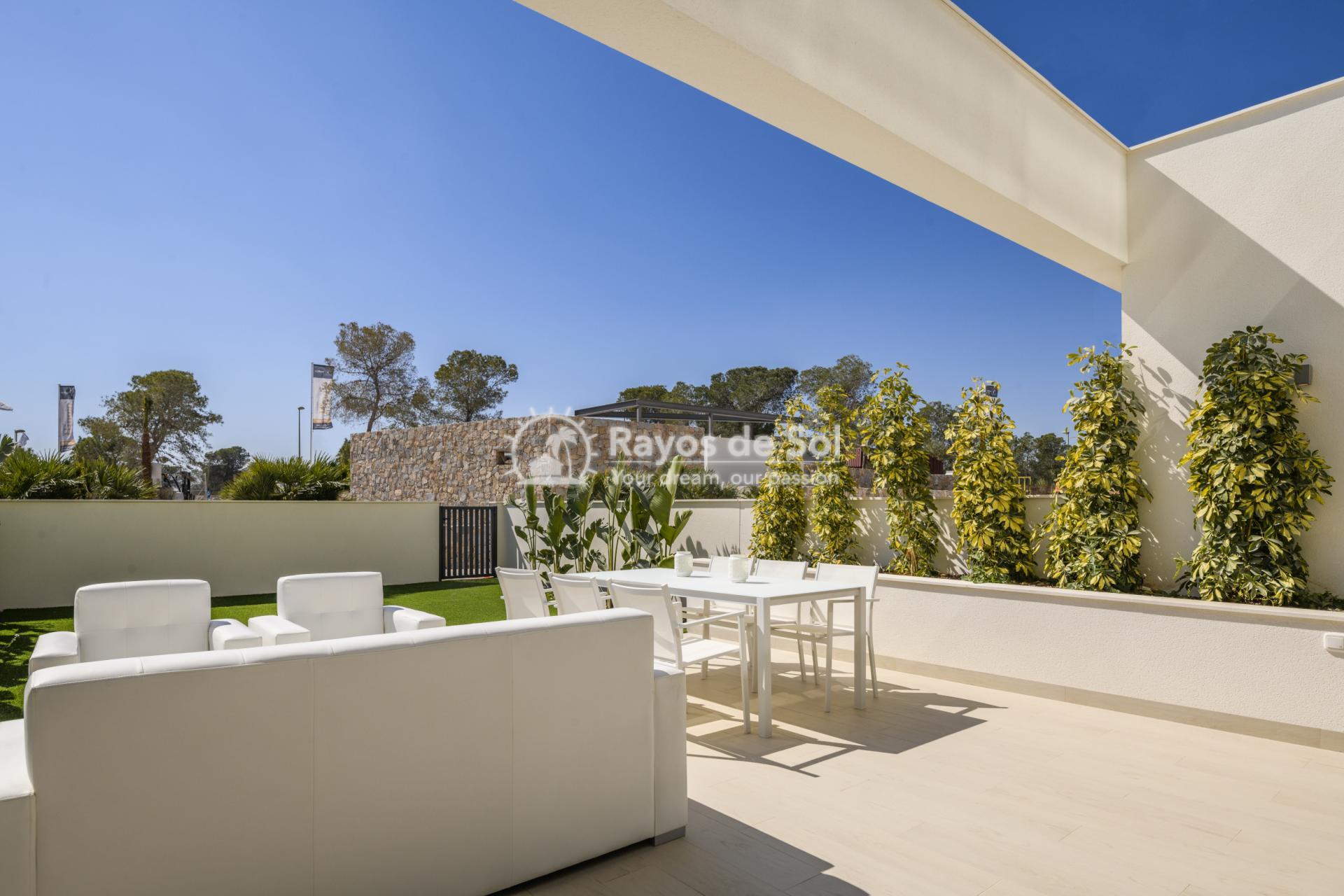 Penthouse  in Las Colinas, Orihuela Costa, Costa Blanca (Hinojo 2 PH3-2) - 56